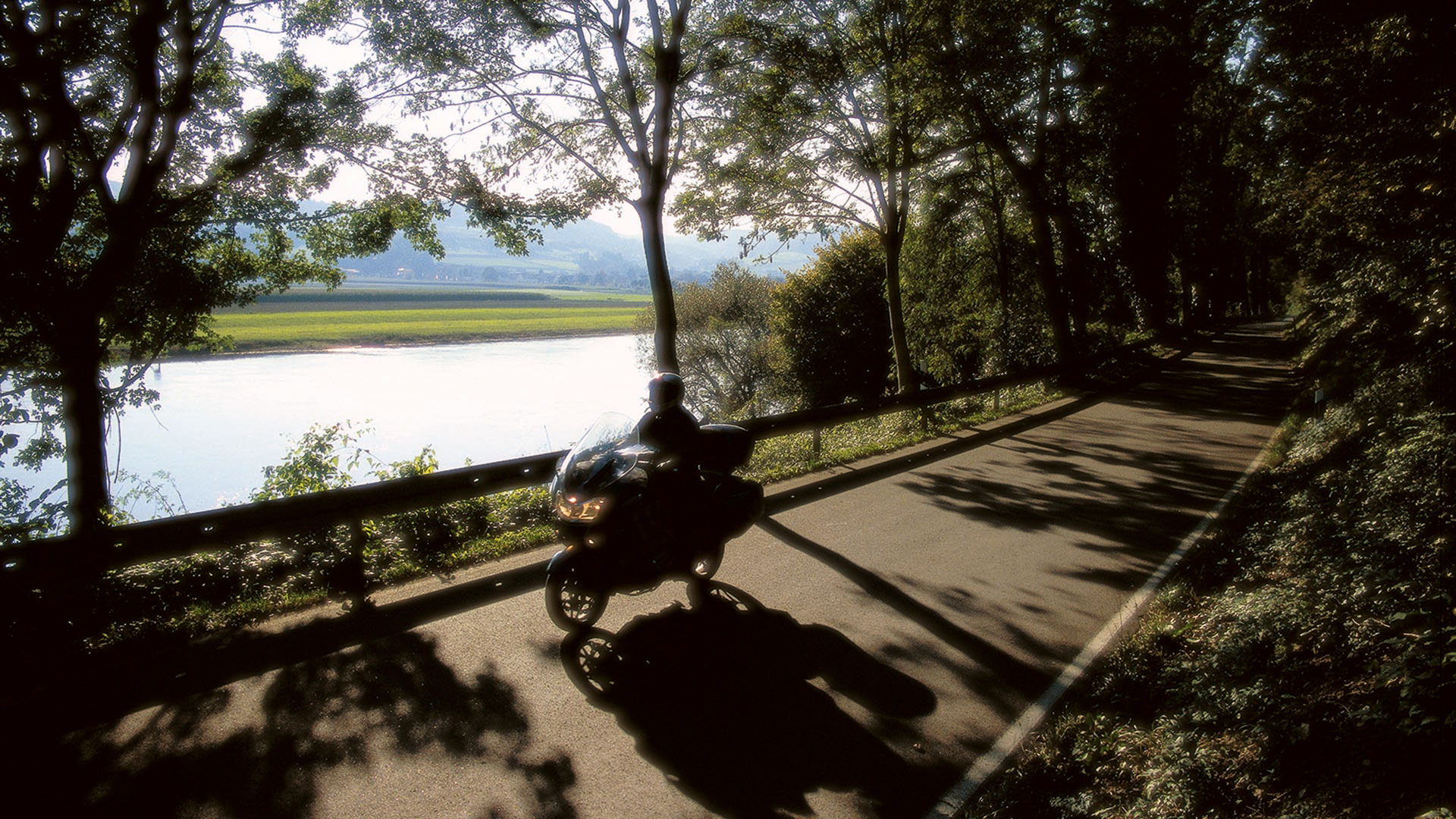 Zwischen Weser und Elbe