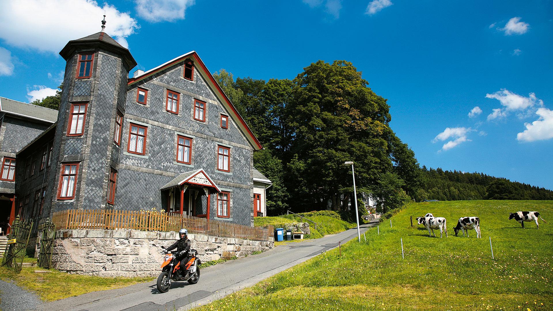 Thüringer Seen