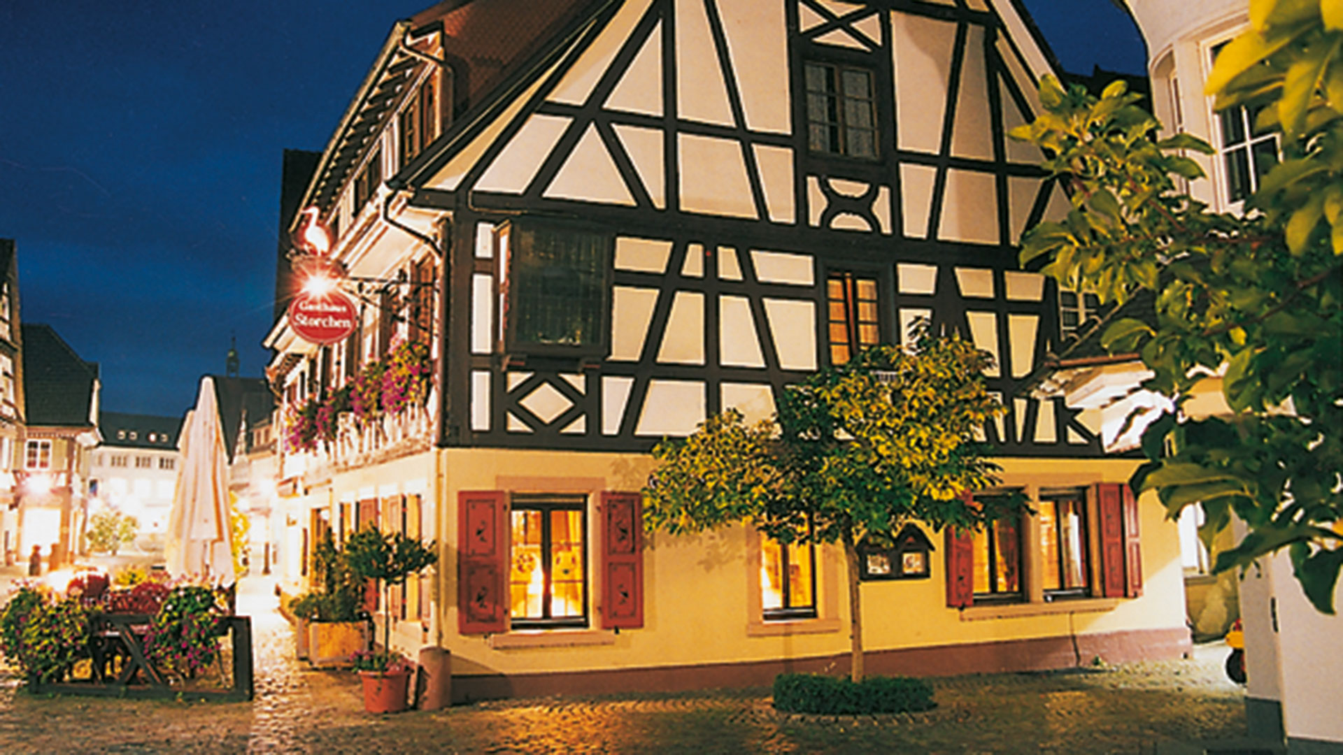 Mittlerer und südlicher Schwarzwald