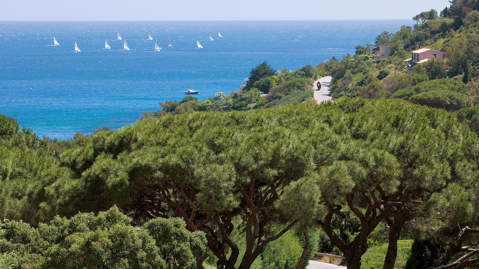 Côte d´Azur - Cannes-Cassis