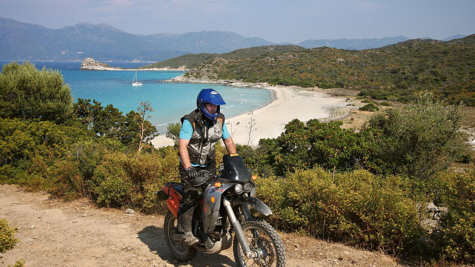 Korsikas Westküste - Bastia - Cap Corse - Ajaccio