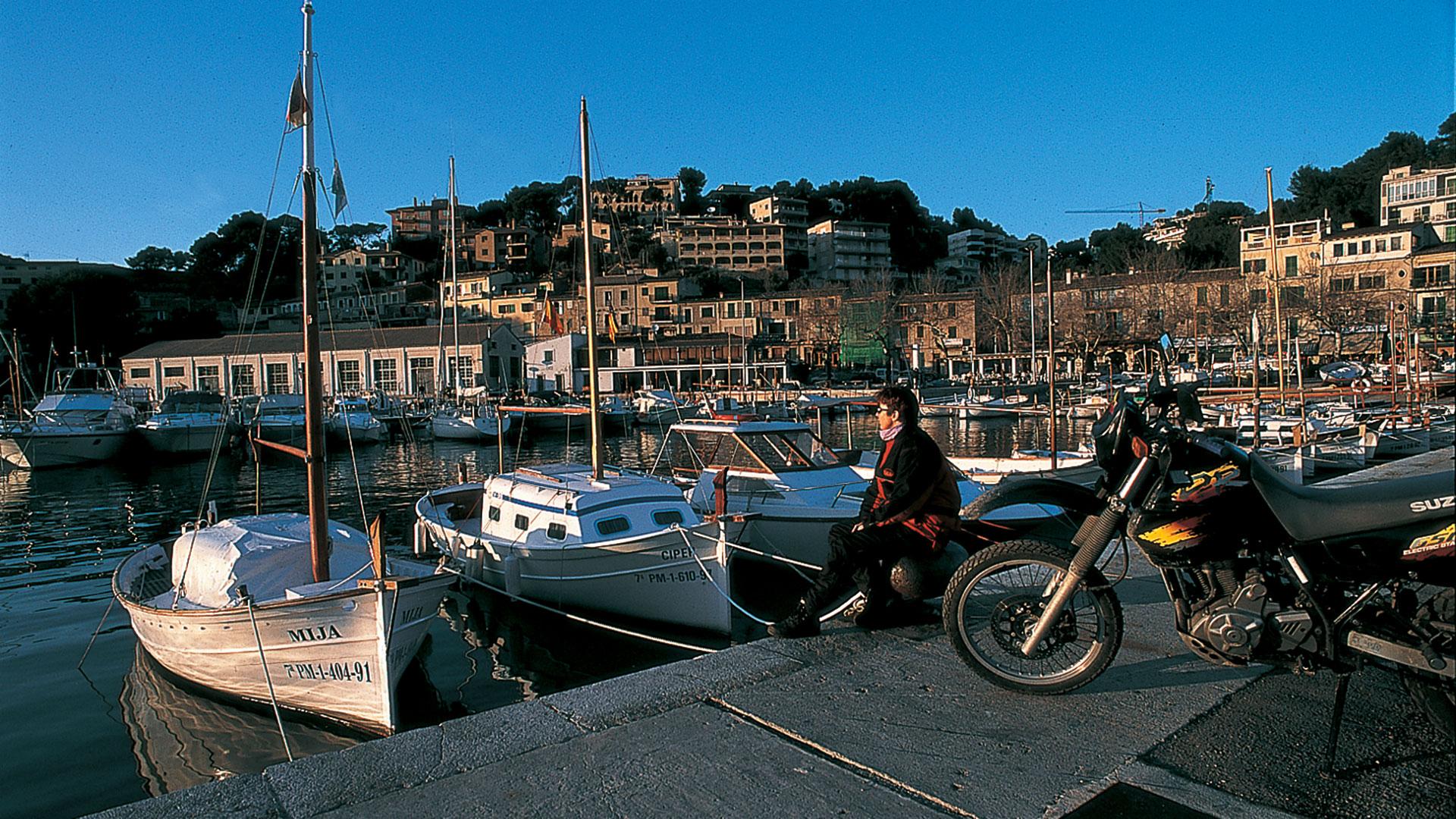Mallorca »C 710« von Port d'Andratx bis zum Cap de Formentor