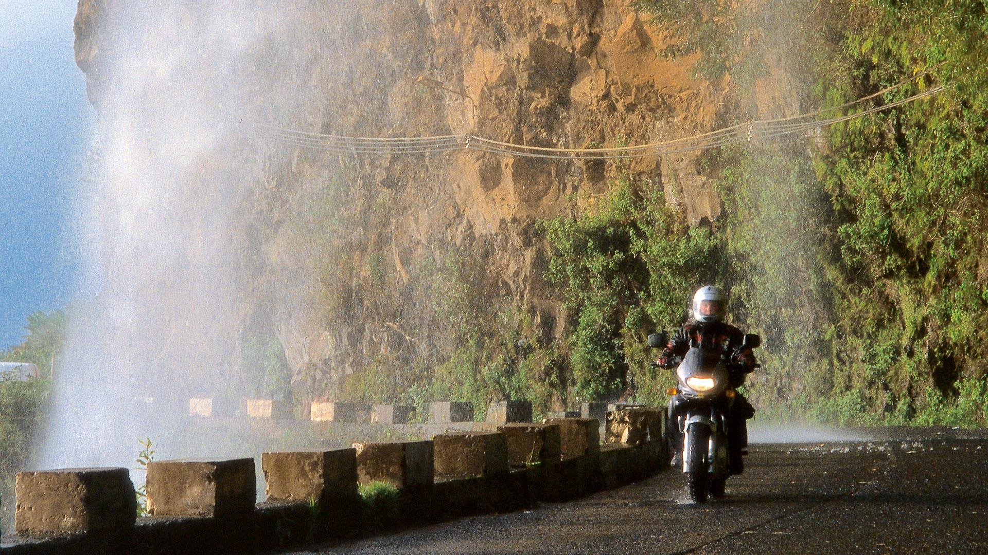 Madeira »Antiga ER 101«