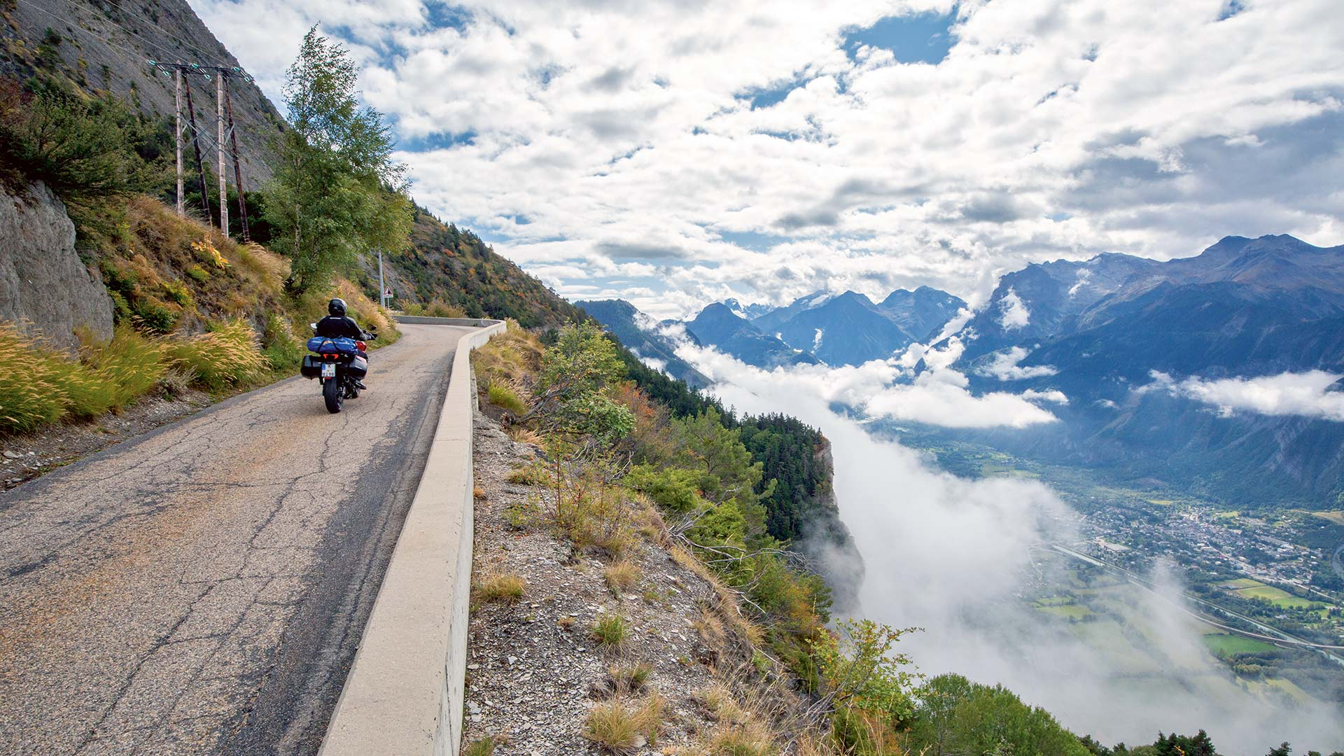 Berg-Fest - Alp-Traum II
