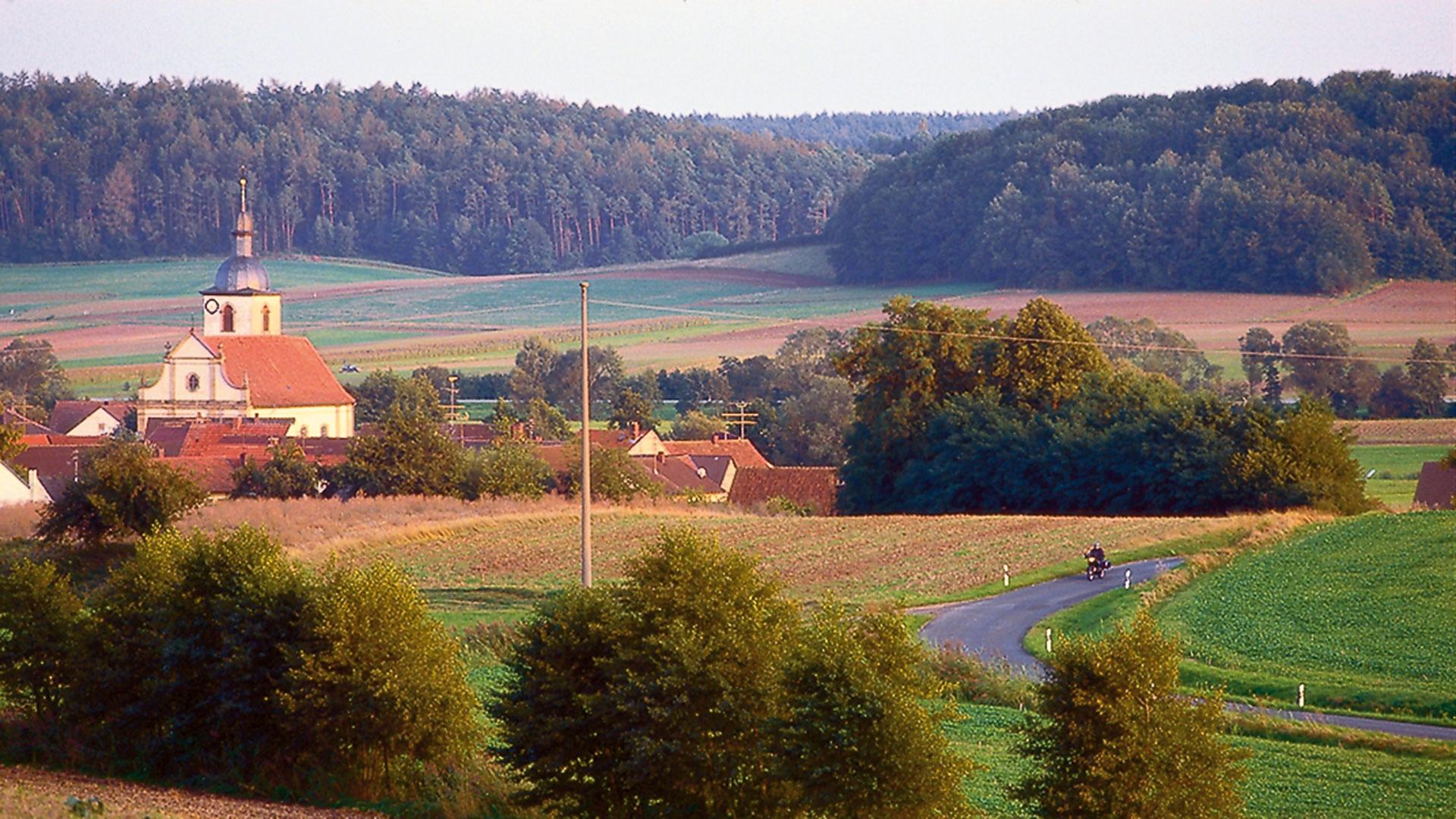 Frankenalb