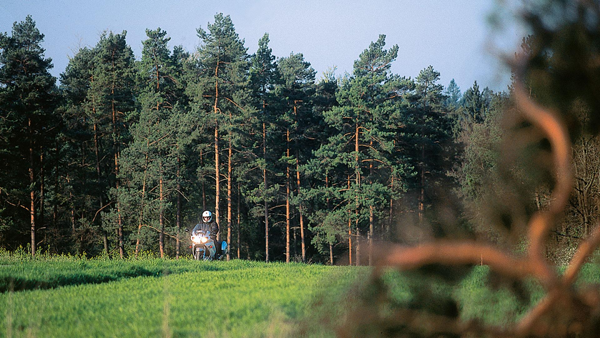 Naturpark Frankenhöhe