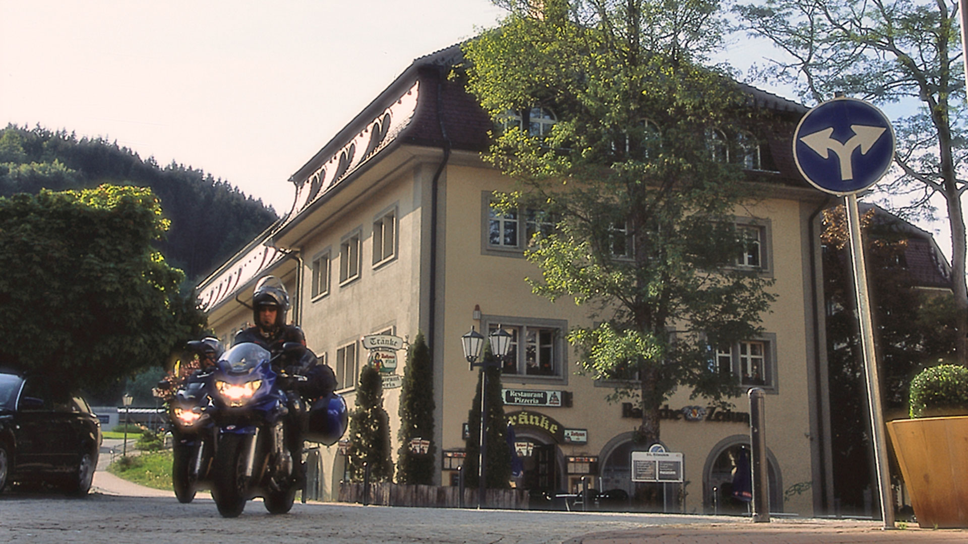 Schwarzwaldkante