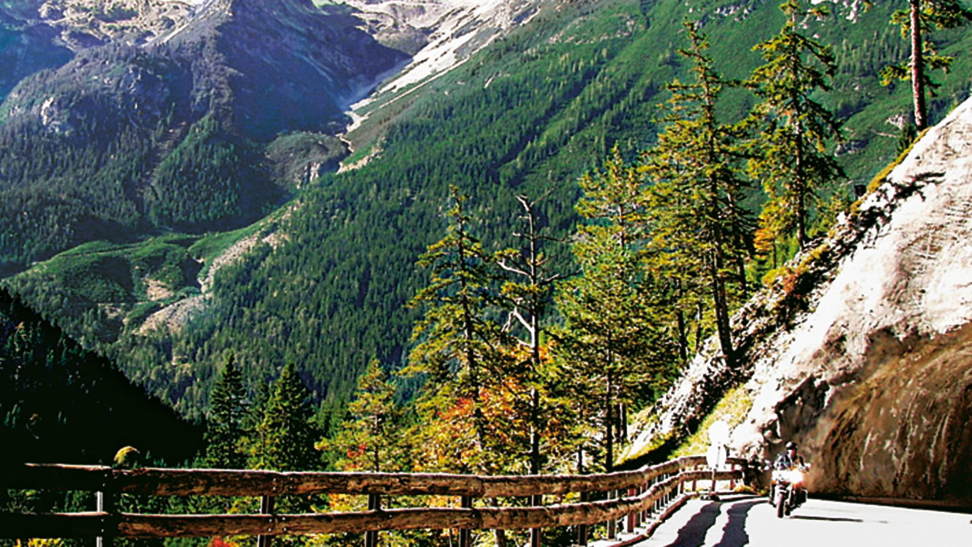 Allgäu-Arlberg