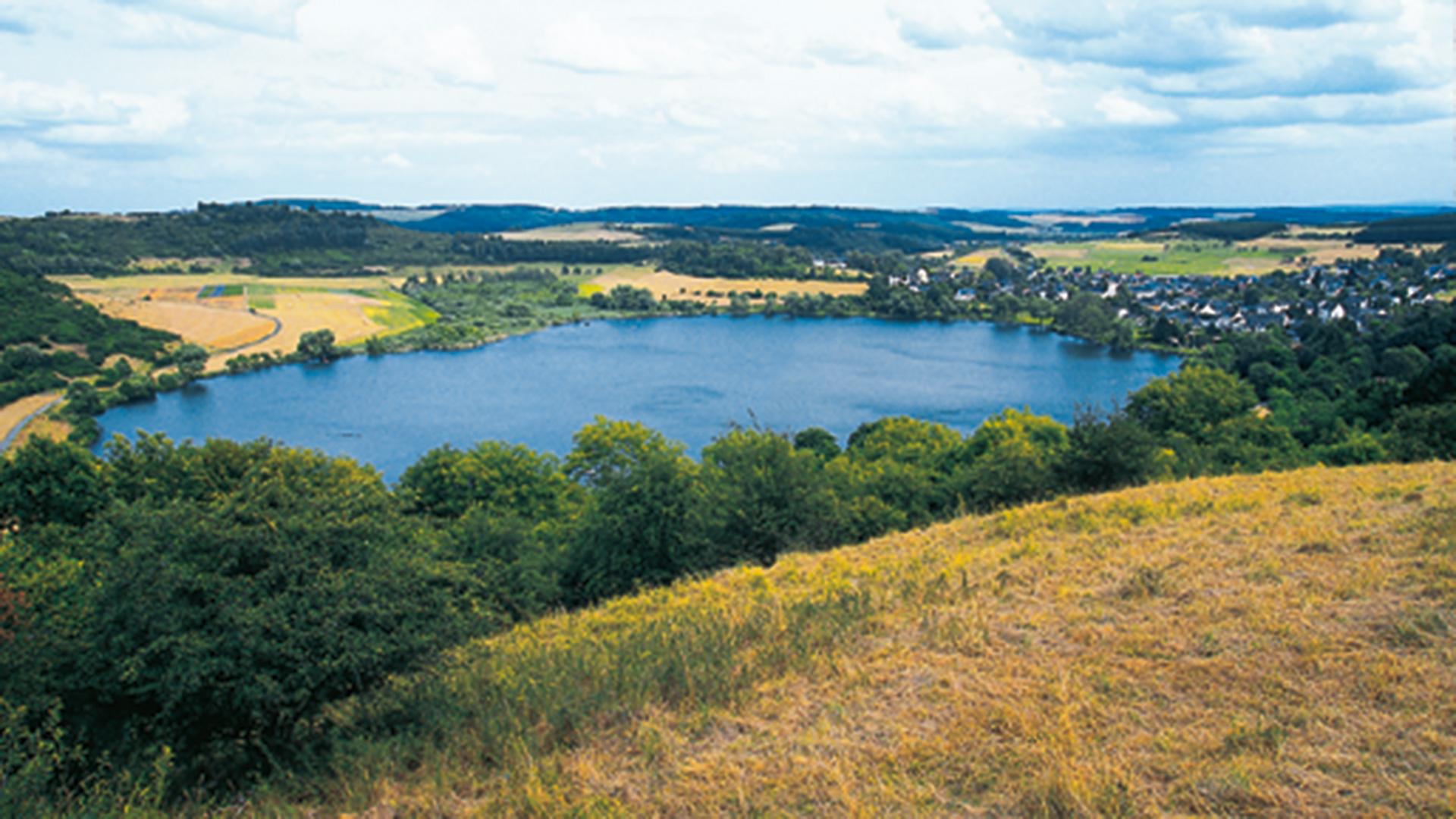 Adenau - Luxemburg
