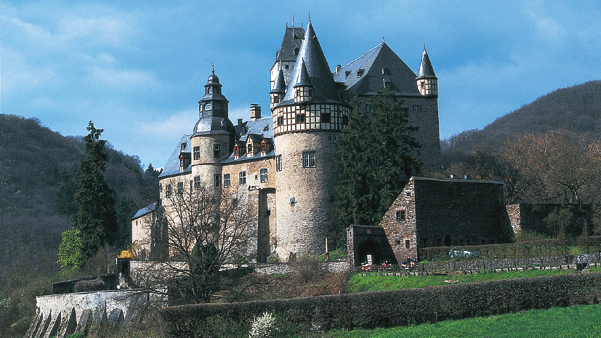 Belgien, Provinz Luxemburg
