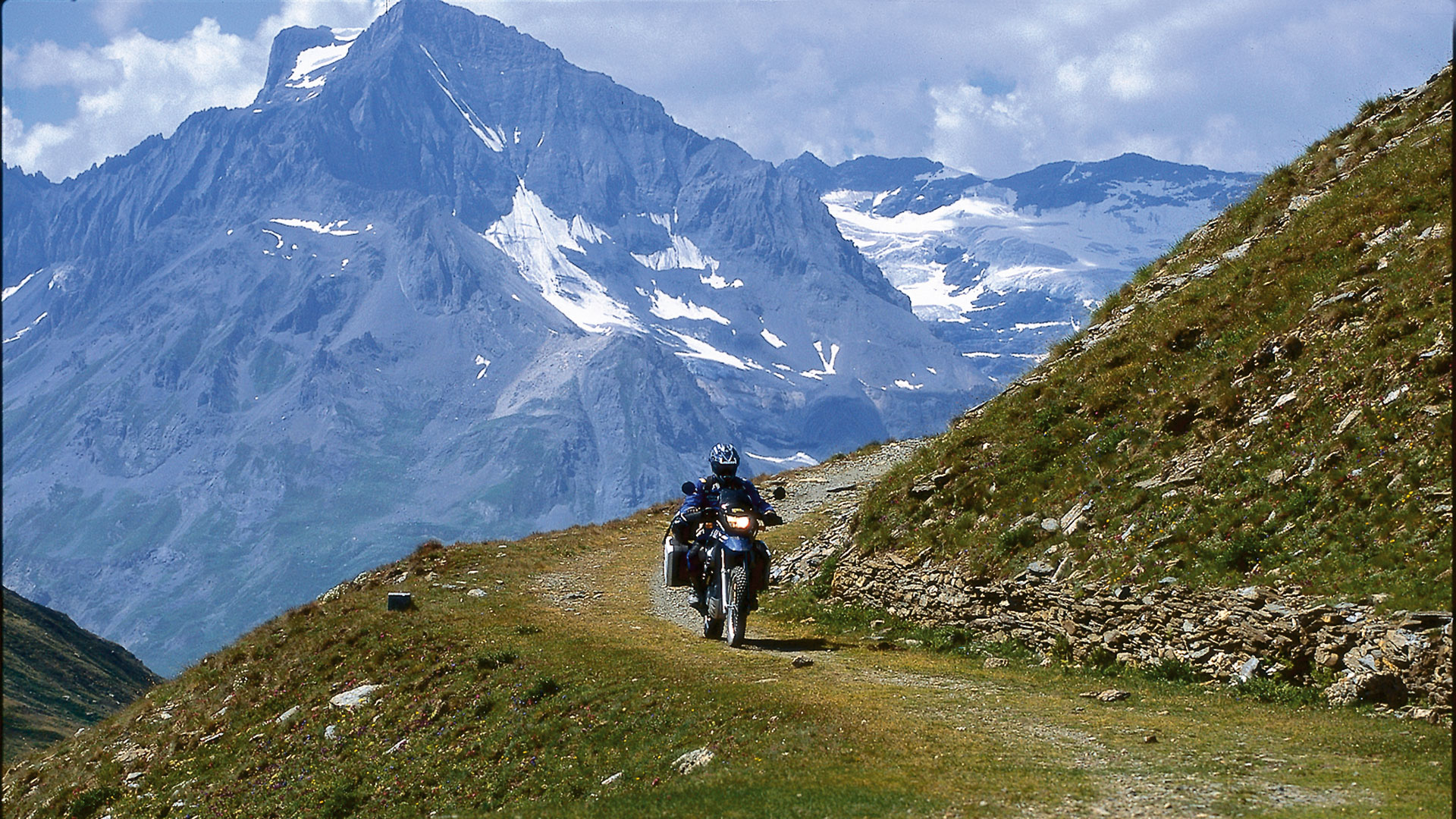 easyROUTES Westalpen Enduro-Touren: Assietta-West