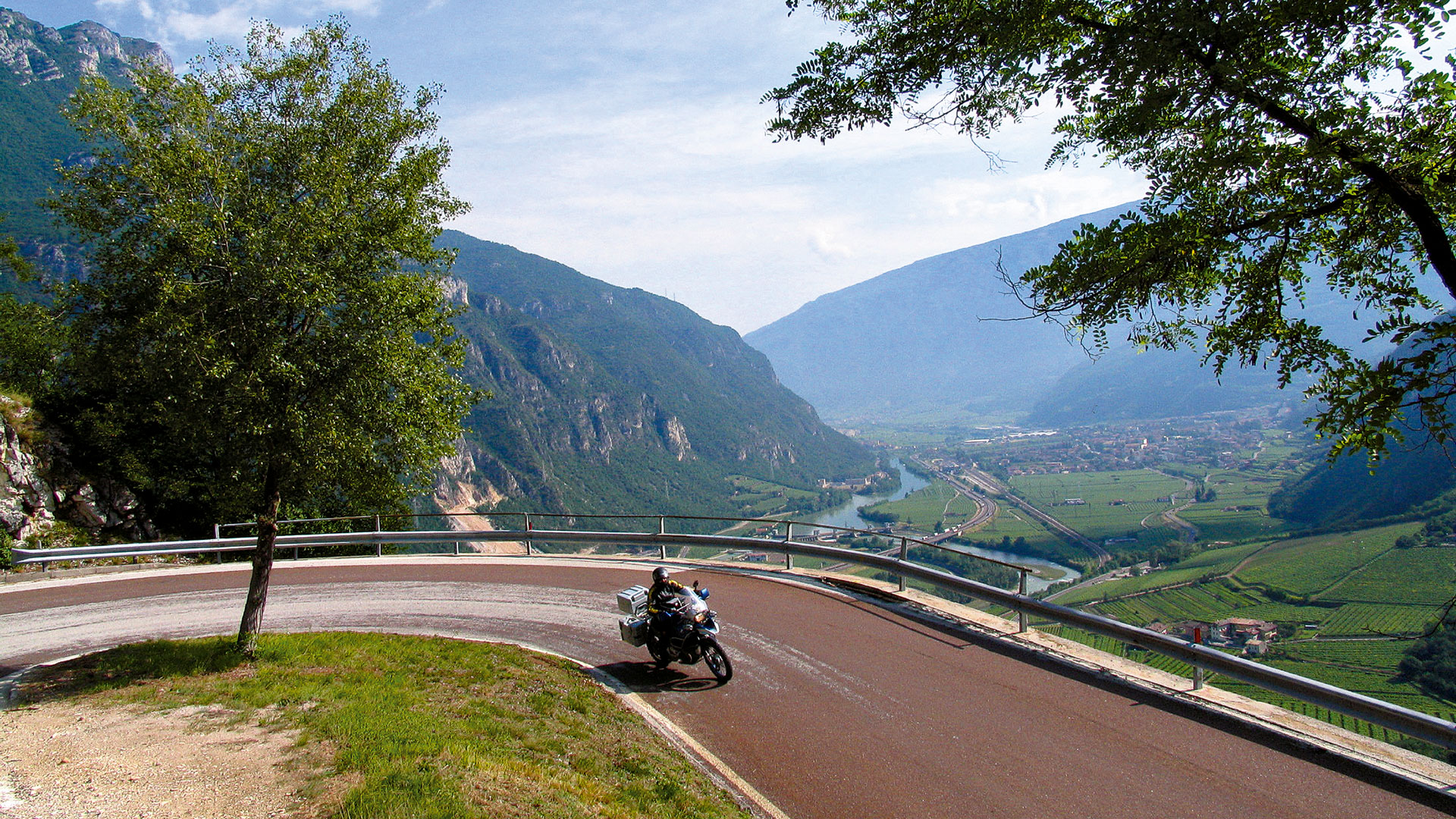 Piemont und Savoyen