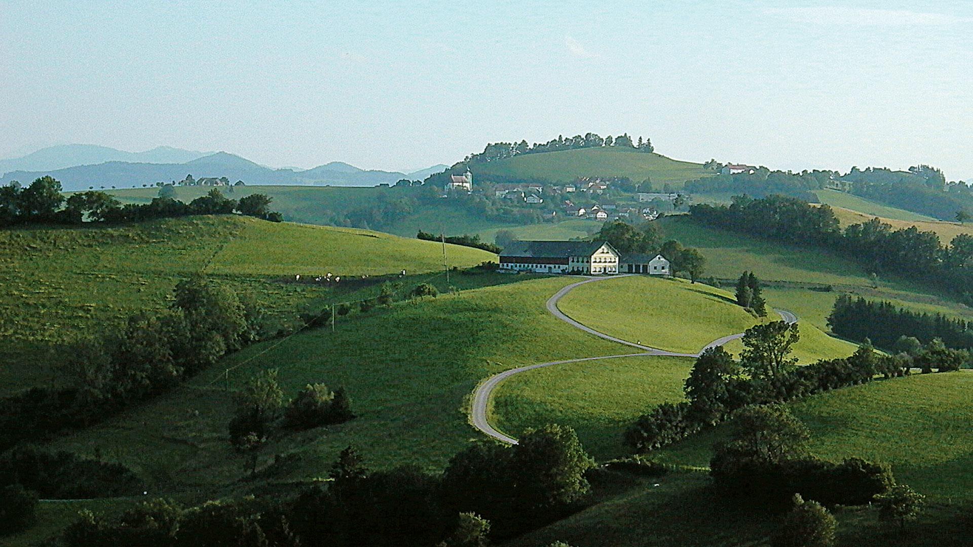 Von Guillestre durchs Piemont