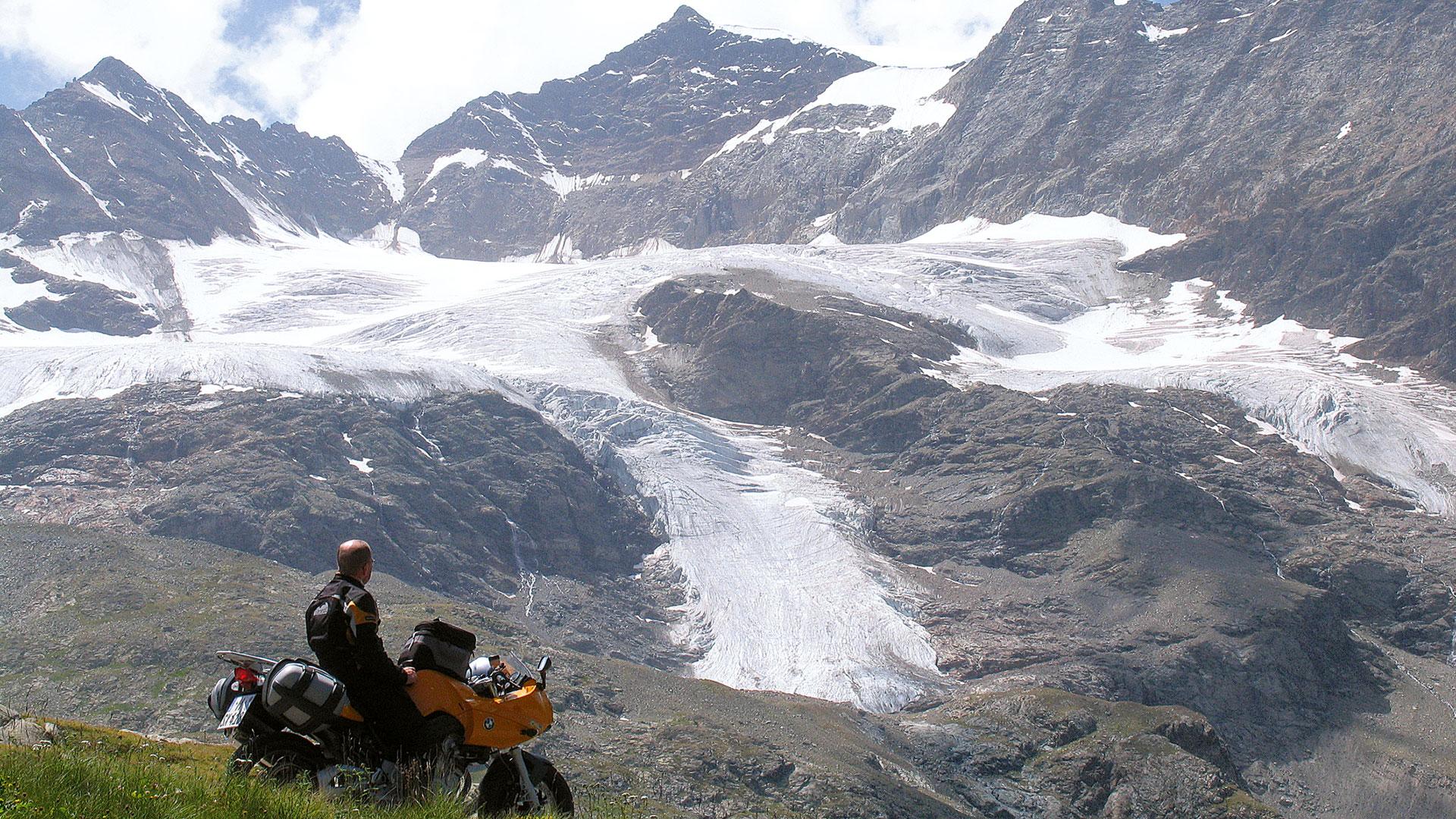 Seealpen und Ligurische Alpen