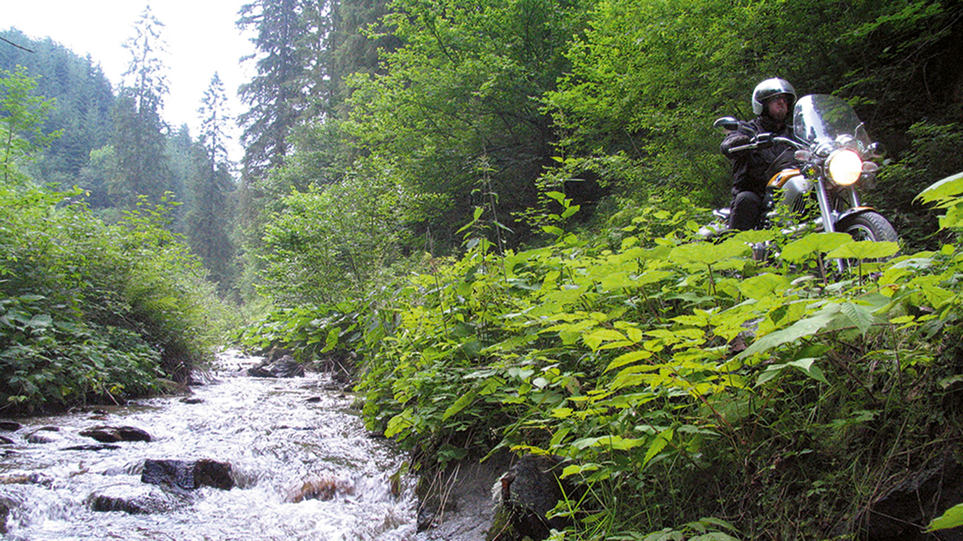 Dolomiten – die große Runde