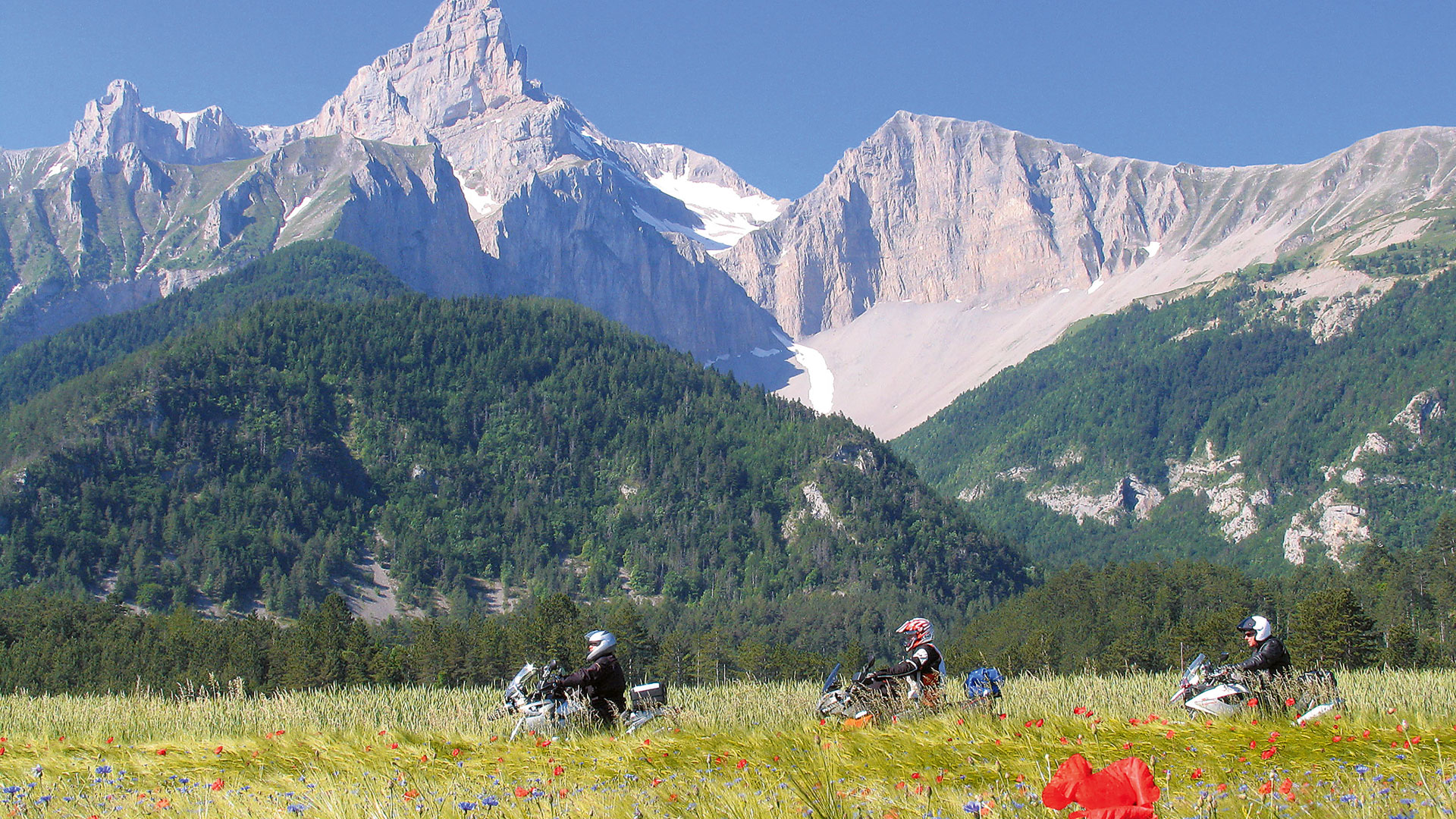 Karnische und Gailtaler Alpen