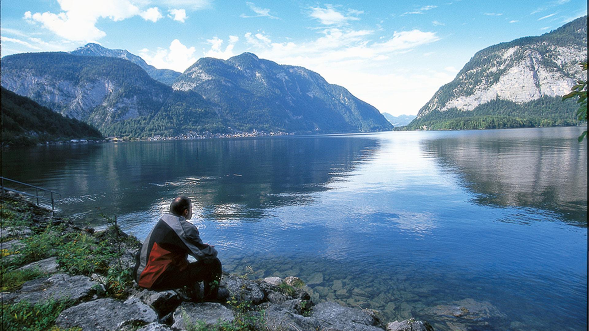 Kärntner Seen und Almen