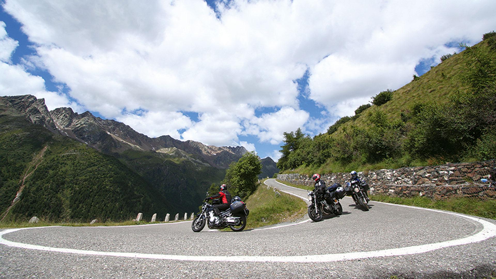 Die Dolomiten – der Süden