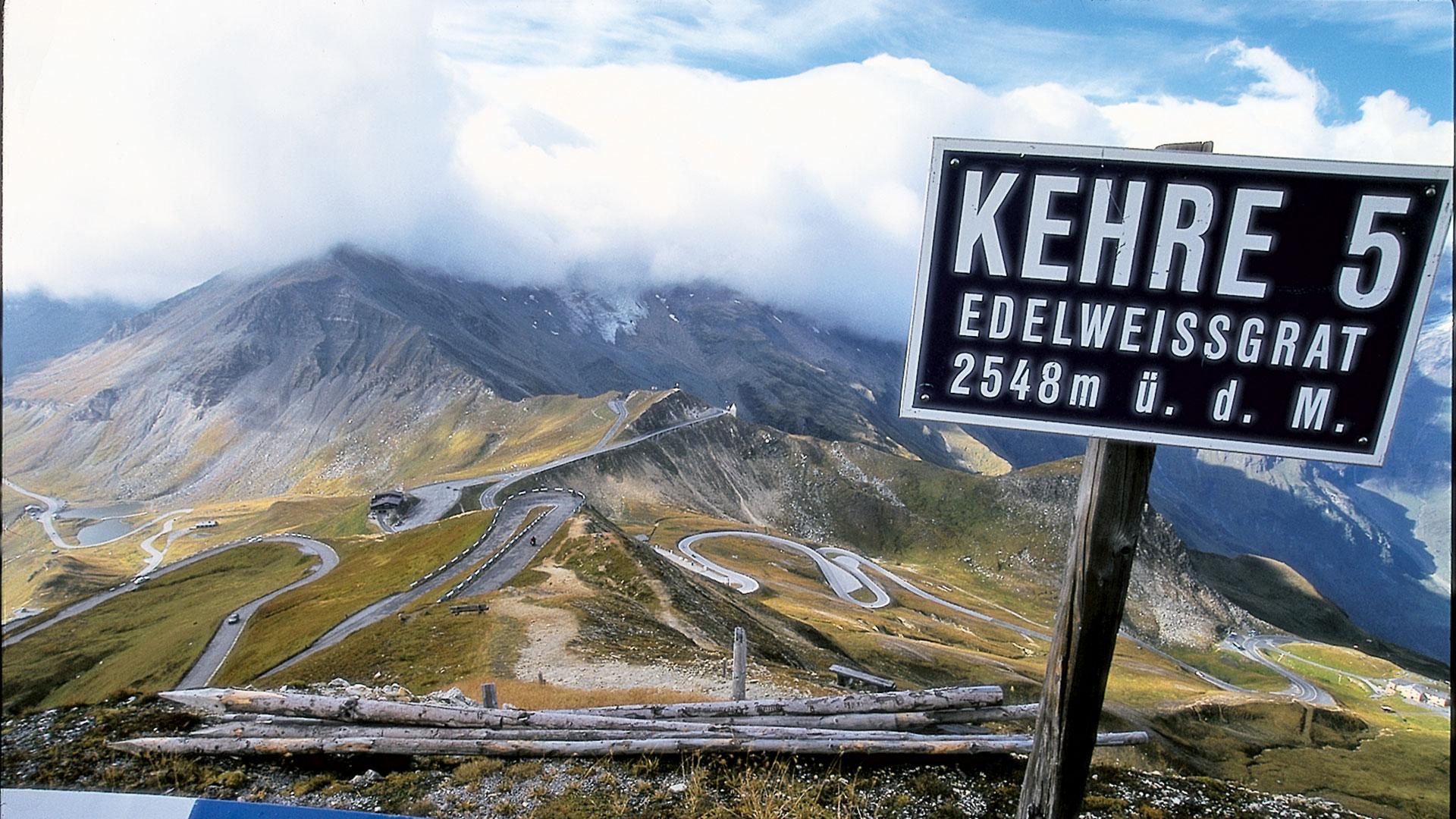 Von Südtirol zum Gardasee