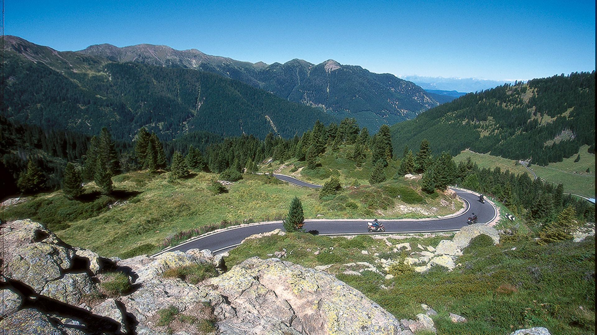 Durchs südliche Trentino