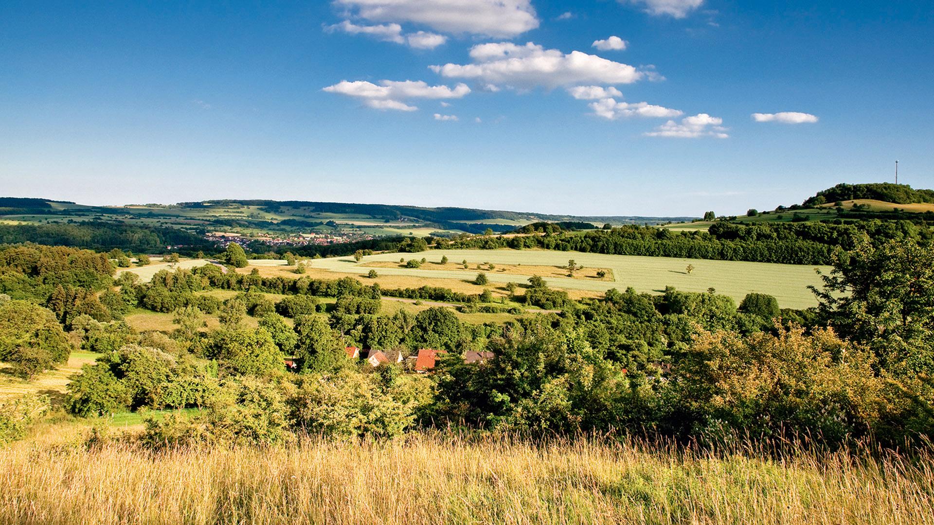 Vom Saarland nach Lothringen - Route 5