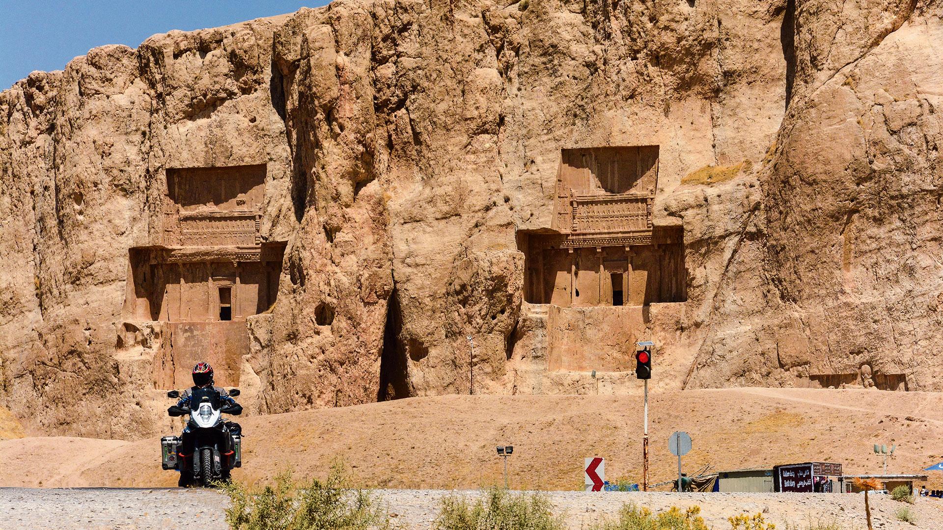 Plan Persepolis