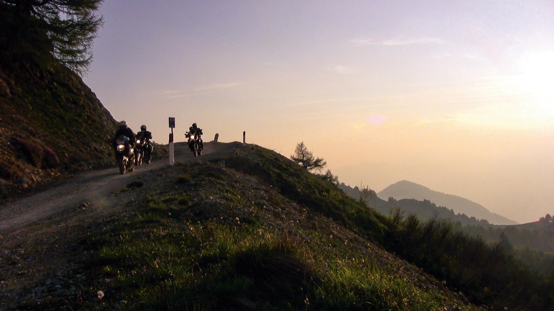 Lombardei - Tour 2
