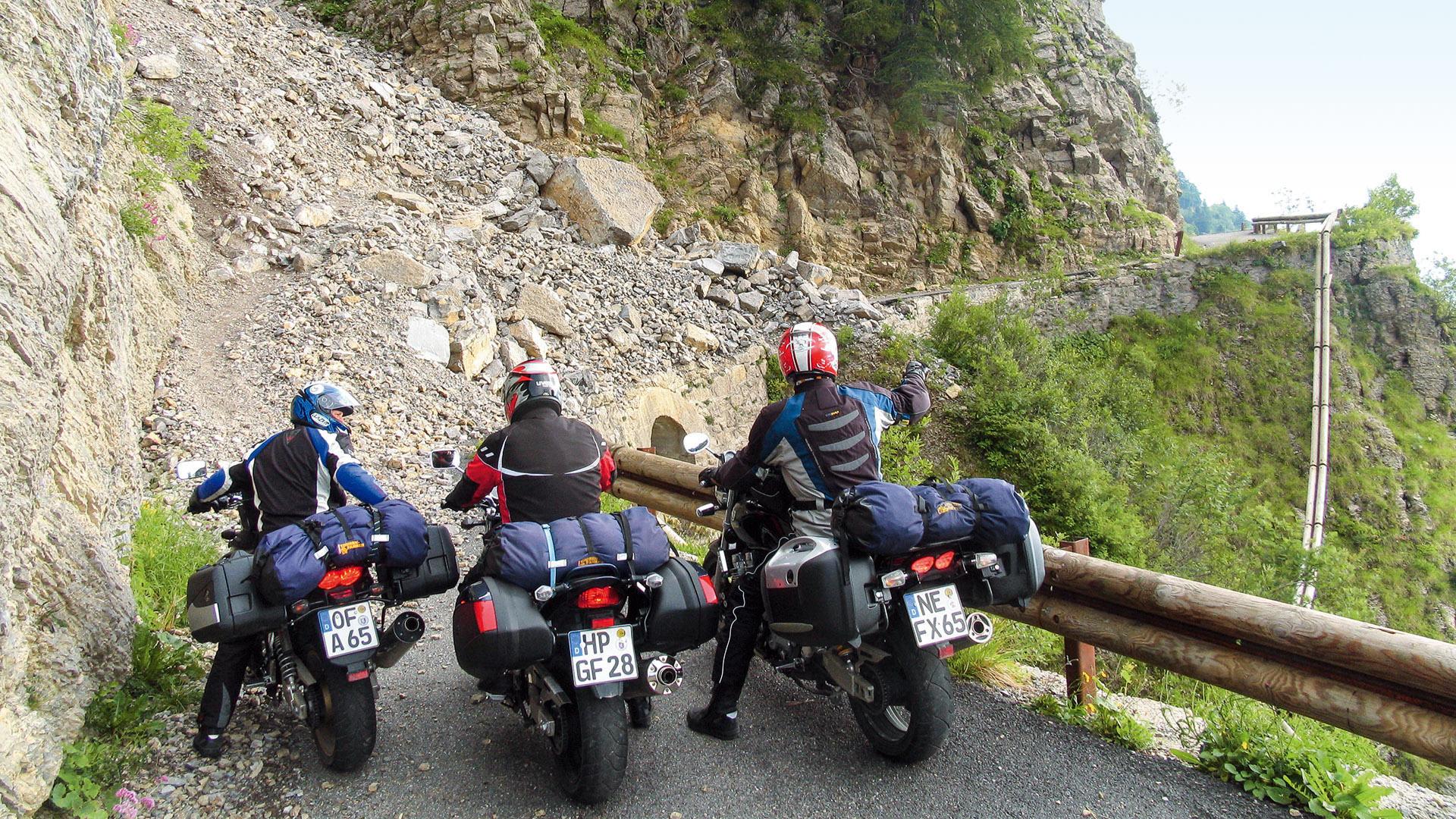 Lombardei - Tour 4