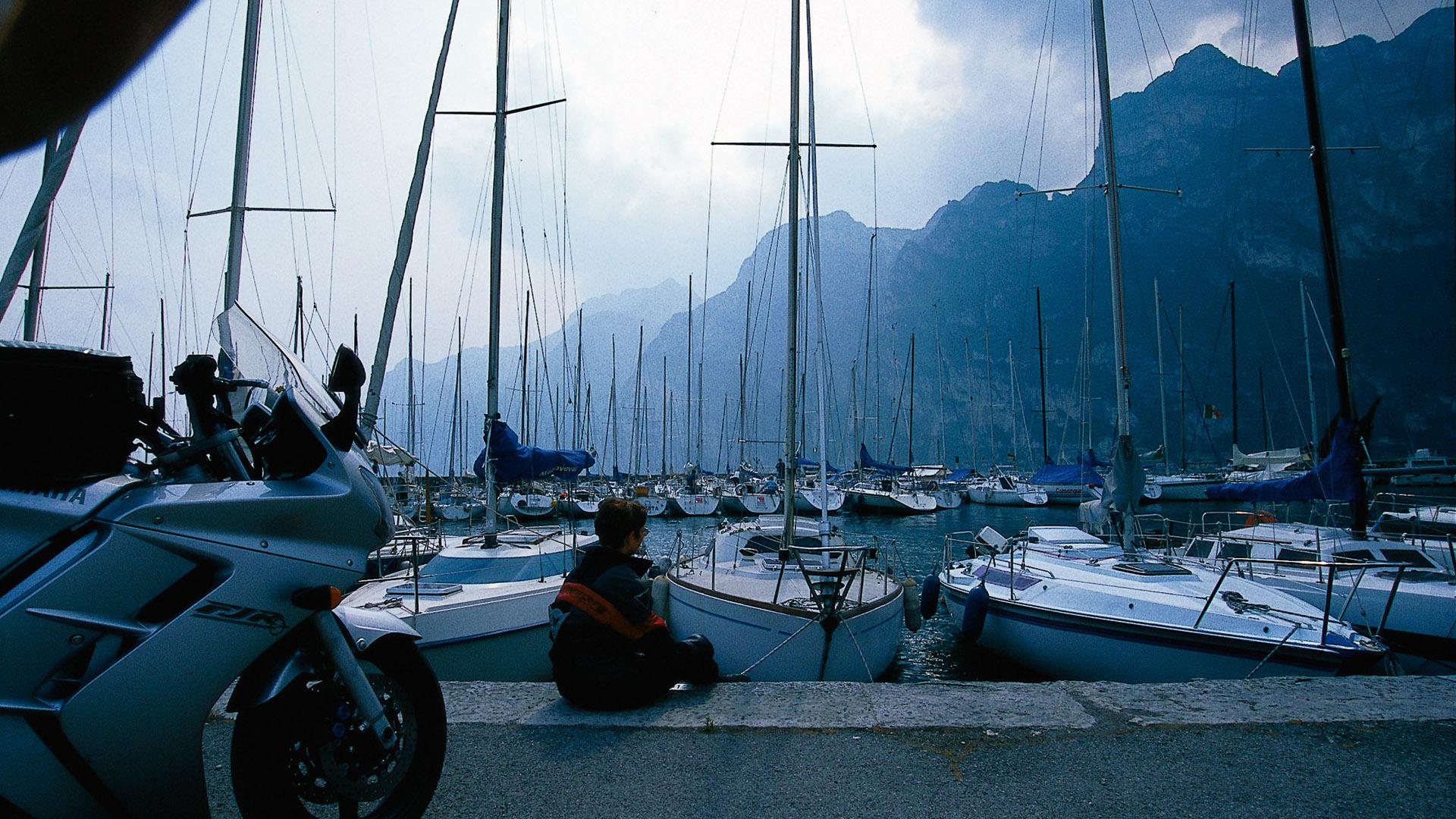 Wasserspiel - Tour 3.2: Lago d'Iseo