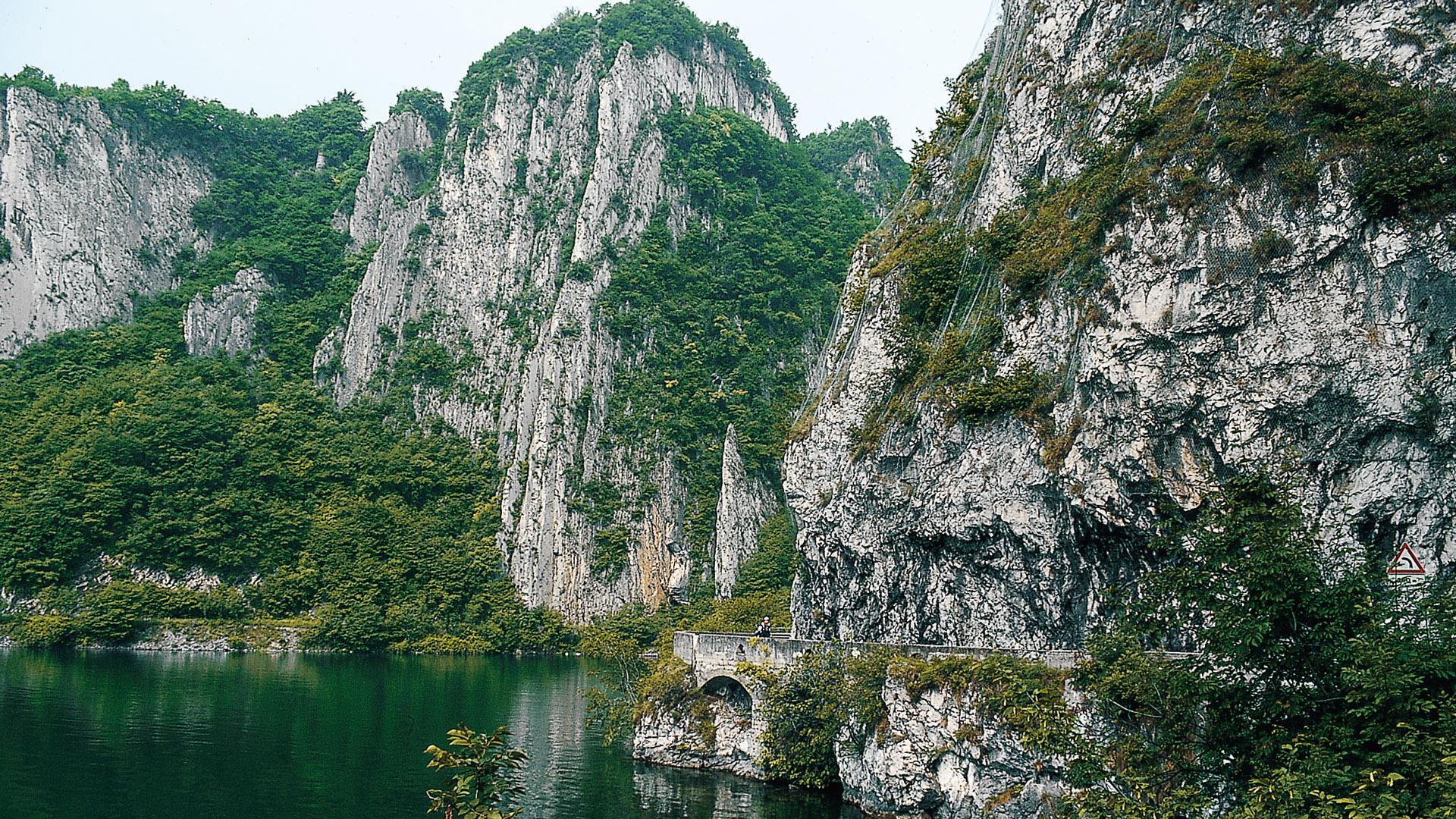 Wasserspiele - Tour 4.1: Lago di Como