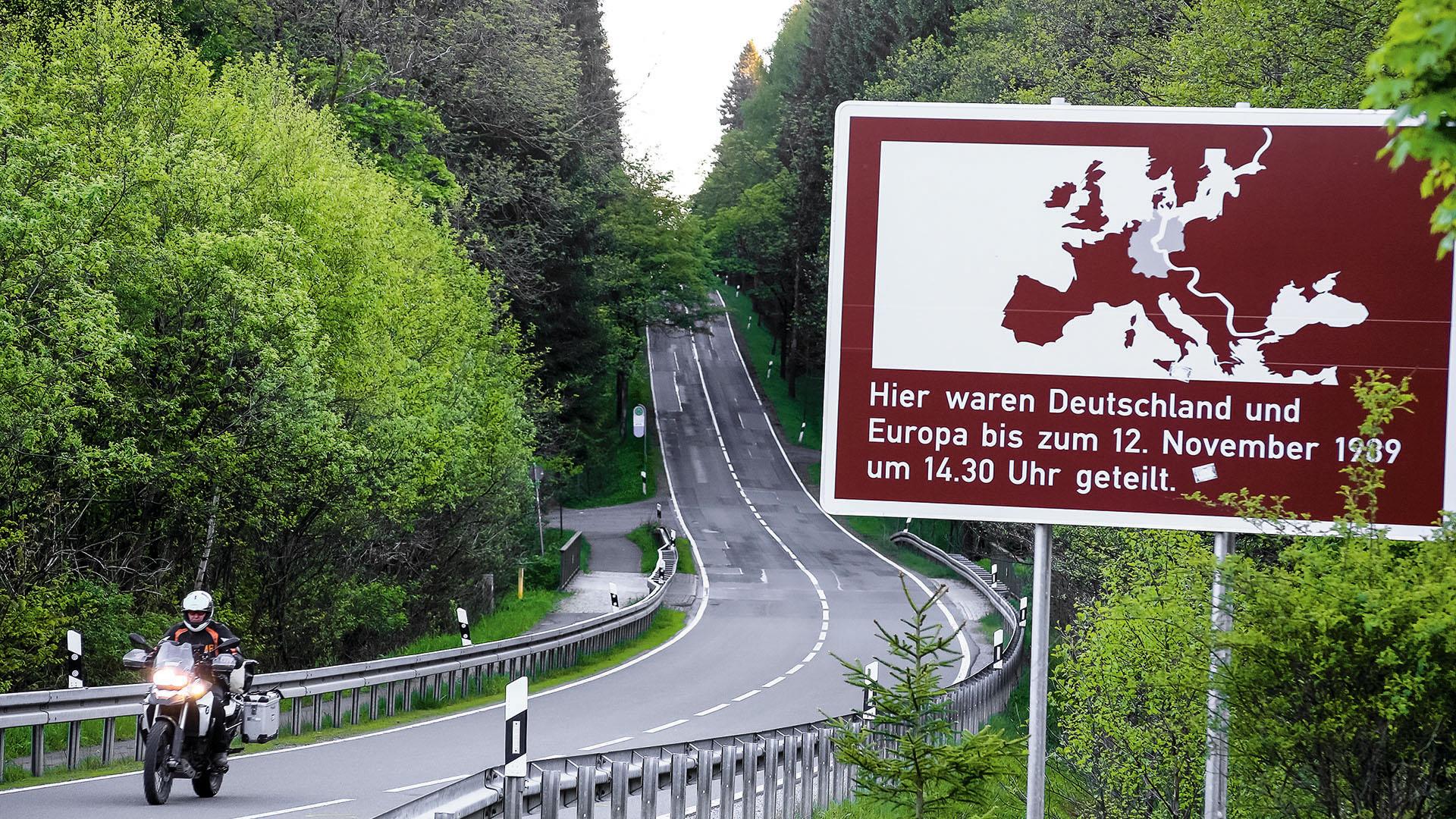 Harz ist Trumpf
