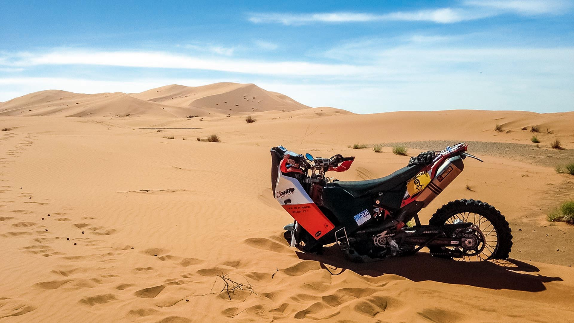 Berauschend vielseitig - Ouarzazate - Zagora