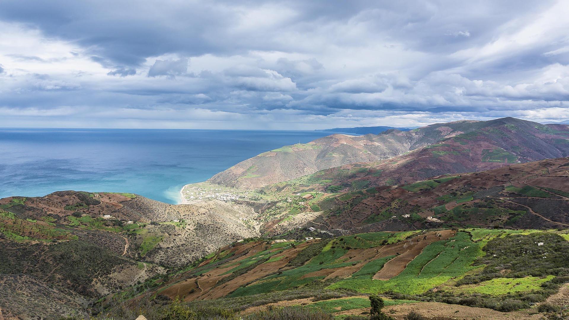 Berauschend vielseitig - Andalusien