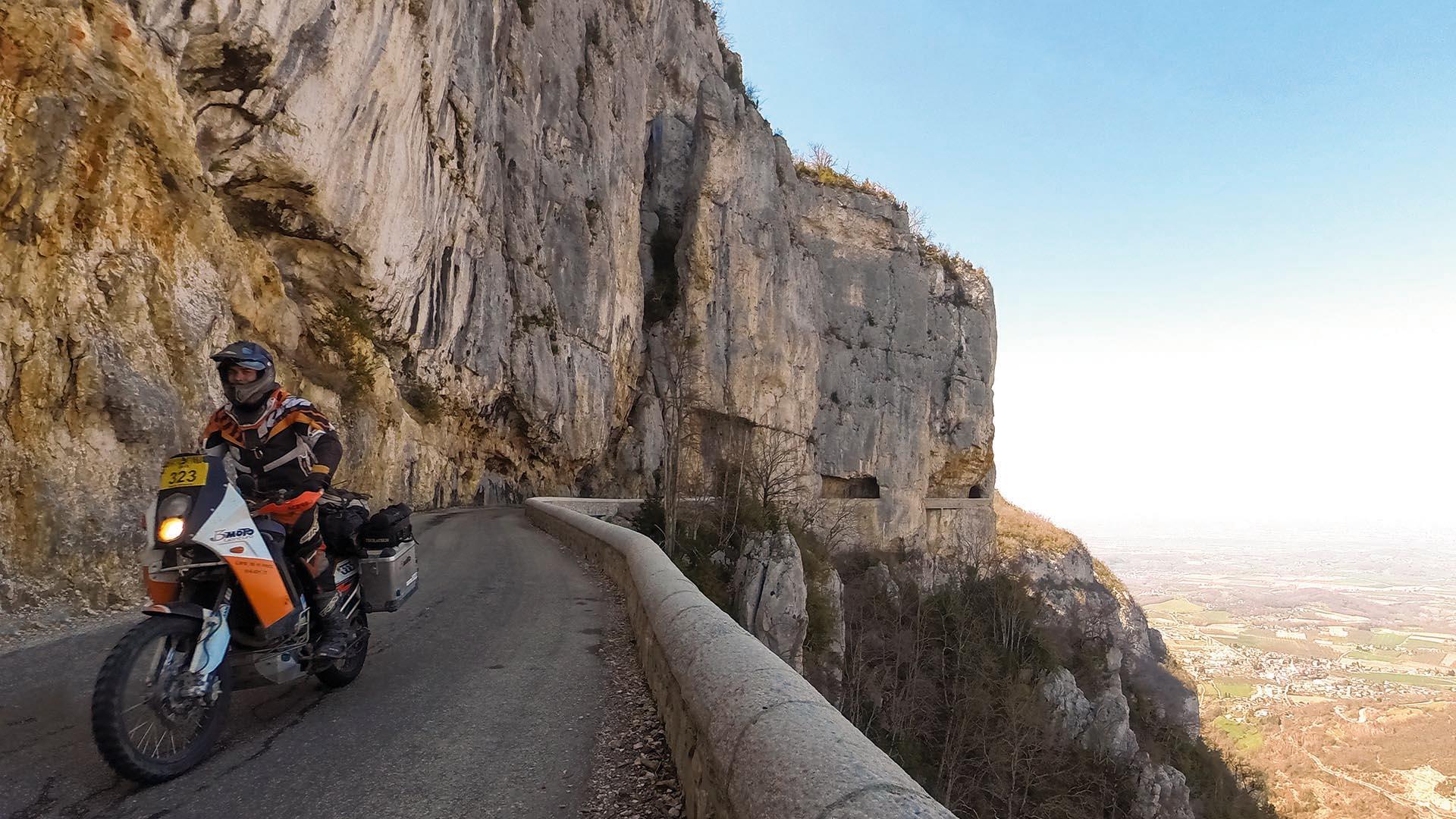 Berauschend vielseitig - Andalusien - Algarve
