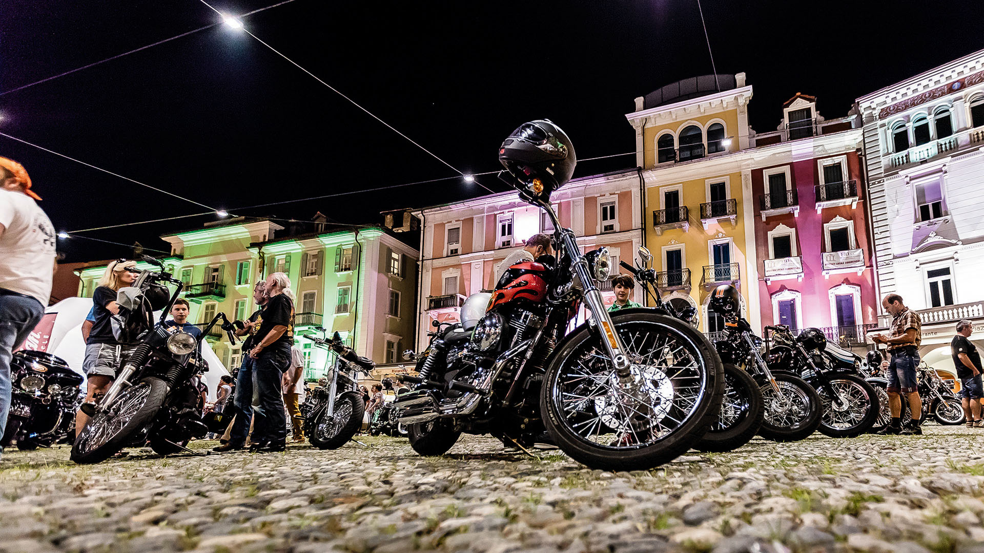 Tour 2 - Vallemaggia