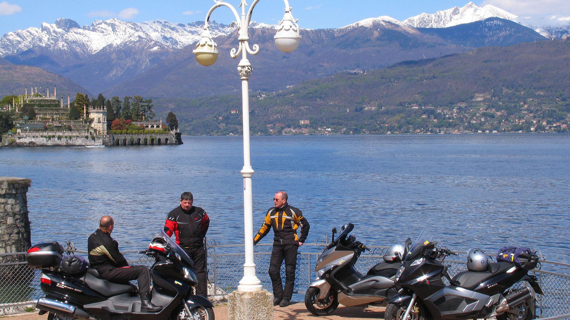 Tour 3 - Valle Verzasca
