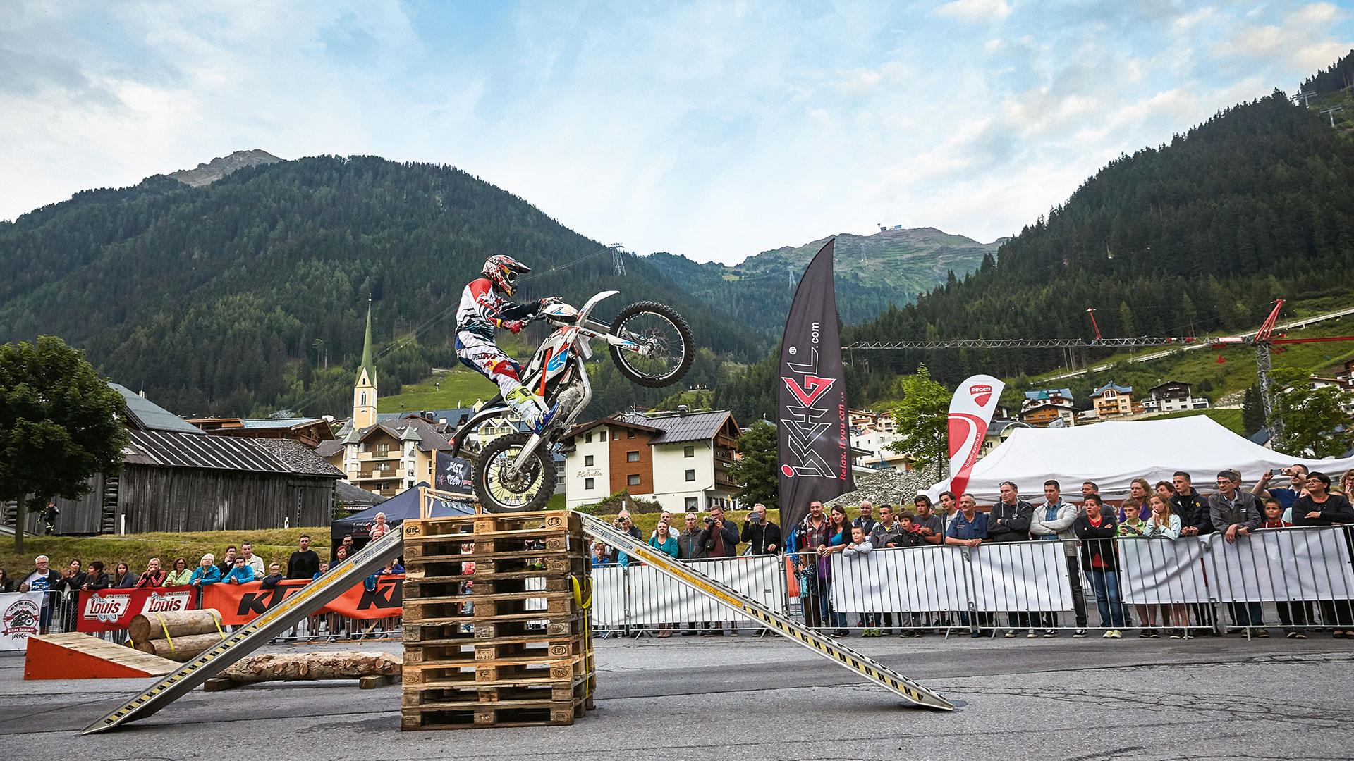 Dauerstau am Brenner - Teil 3
