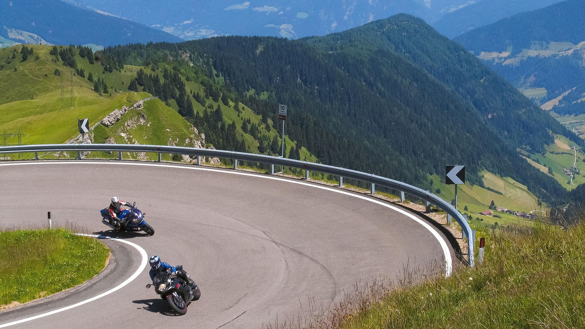 Dauerstau am Brenner - Teil 5