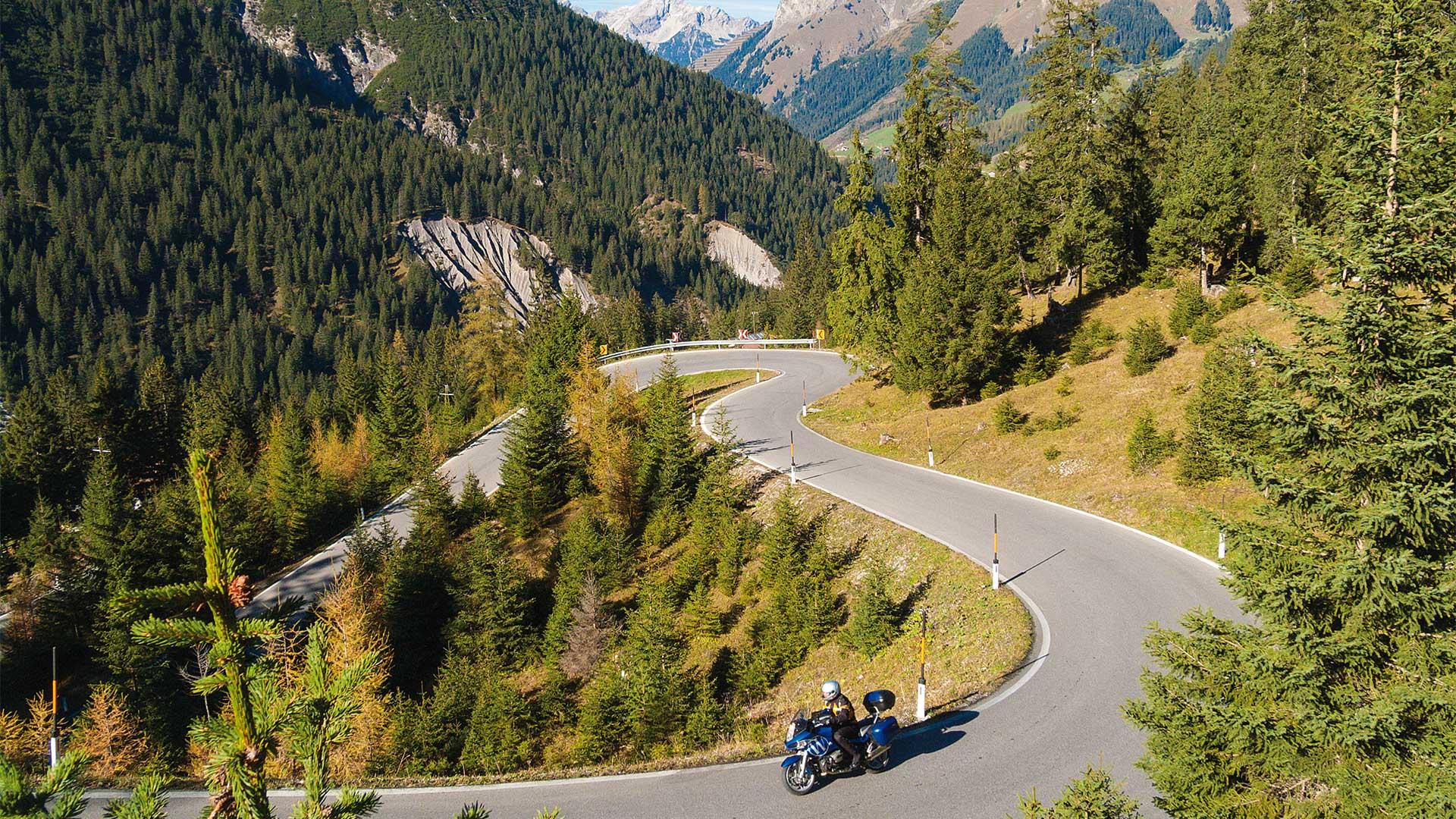 Dauerstau am Brenner - Teil 6