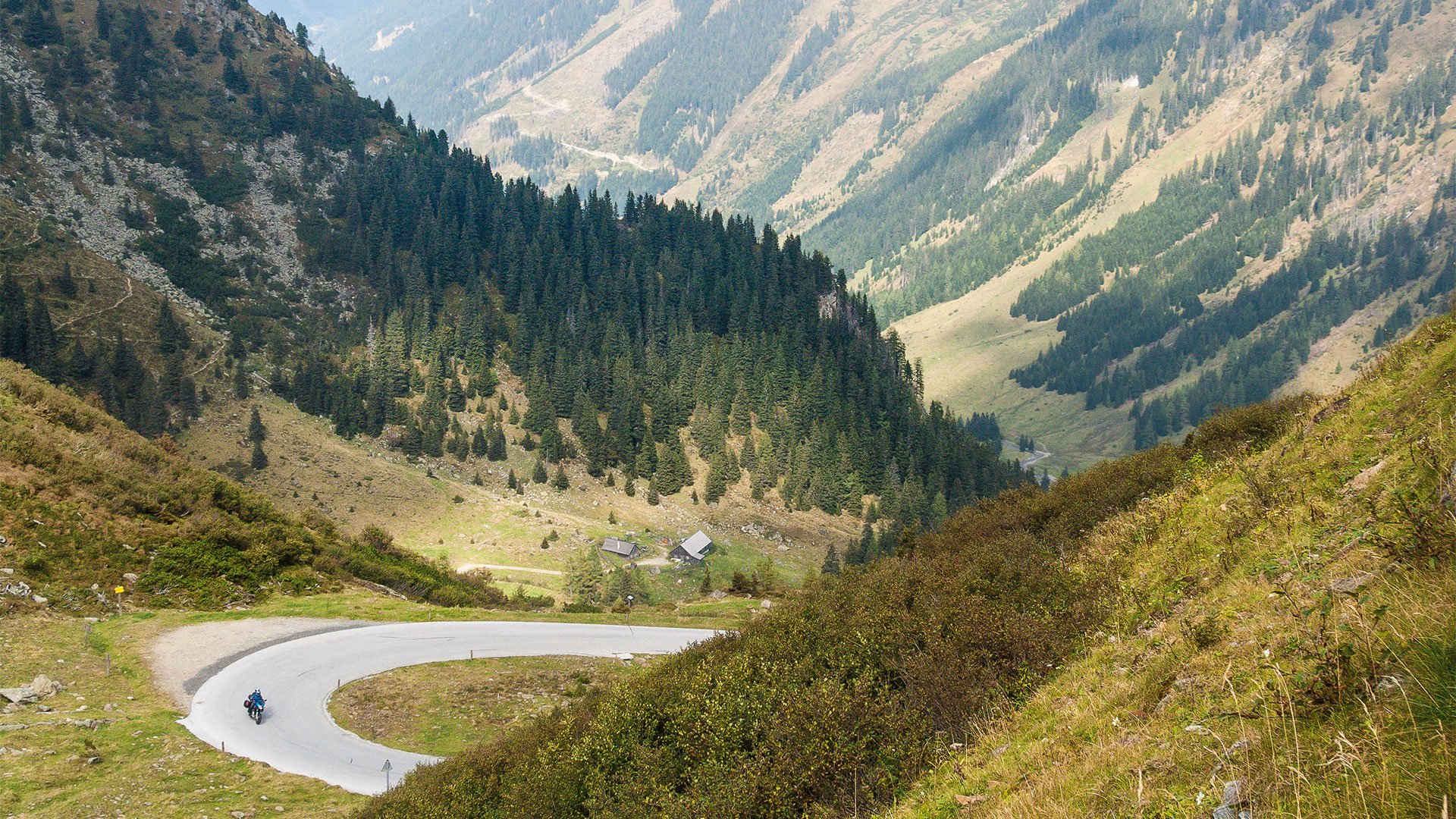 Dauerstau am Brenner - Teil 7