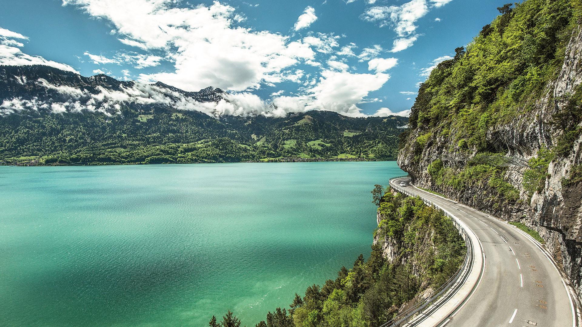 Tourabschnitt 5 - Davos-Lugano