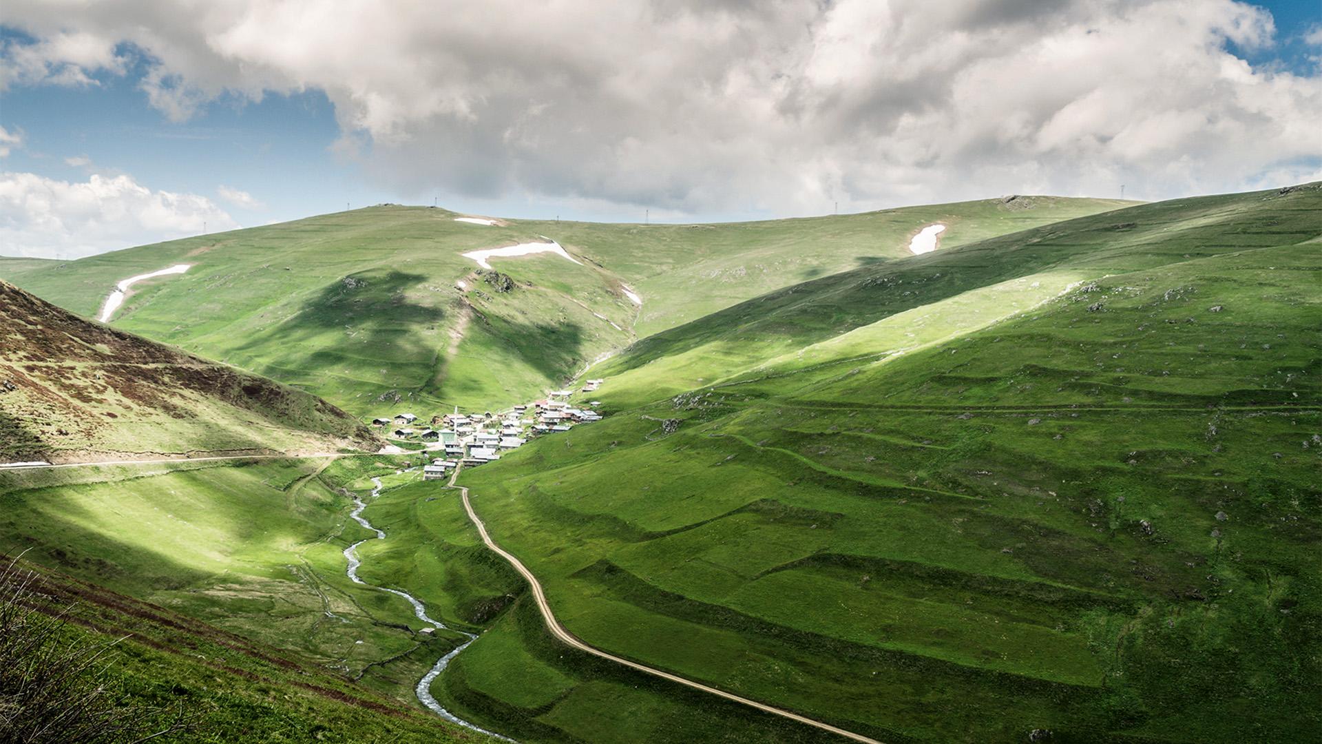 Paradies der Gegensätze - Slowenien