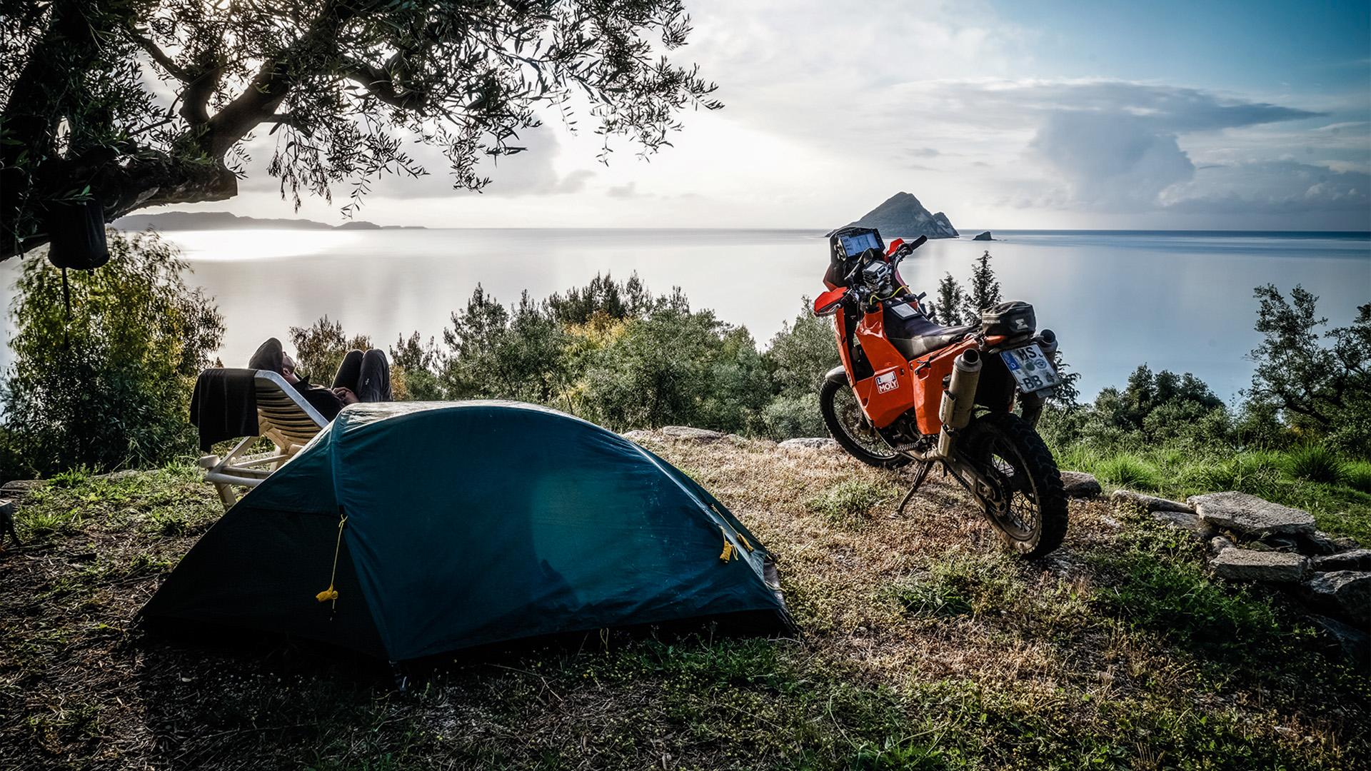 Paradies der Gegensätze- Montenegro