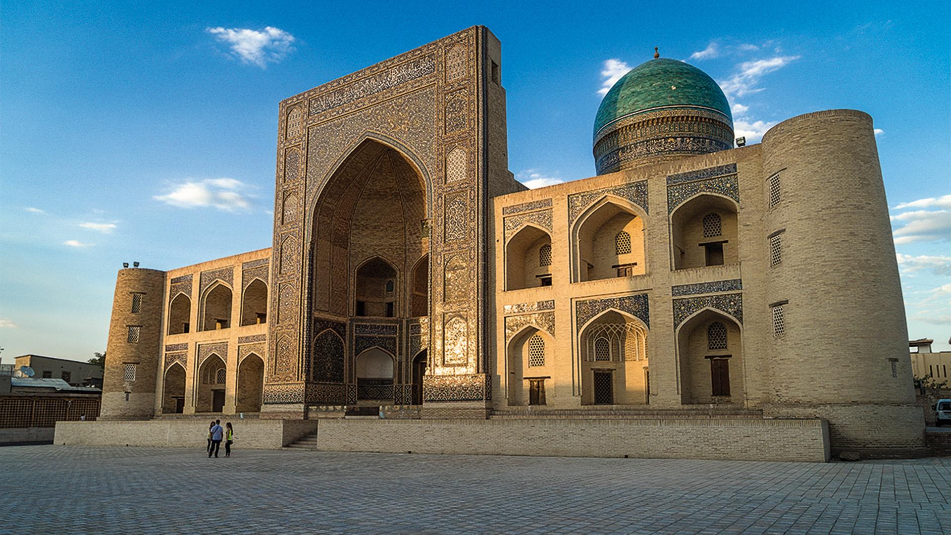 Paradies der Gegensätze - Iran