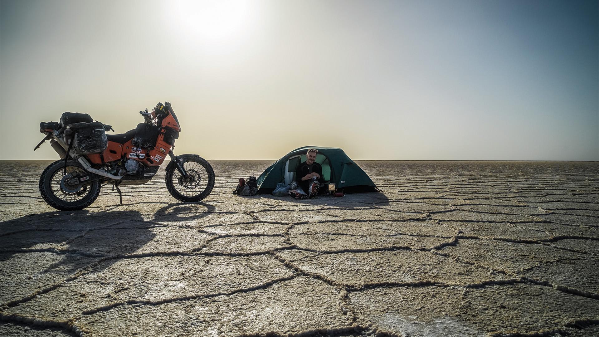 Paradies der Gegensätze - Usbekistan