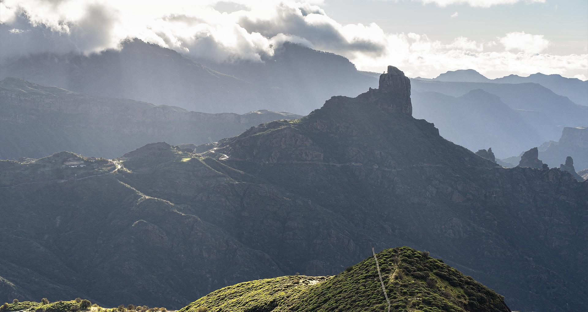 Kanarische Wintertrilogie - La Gomera