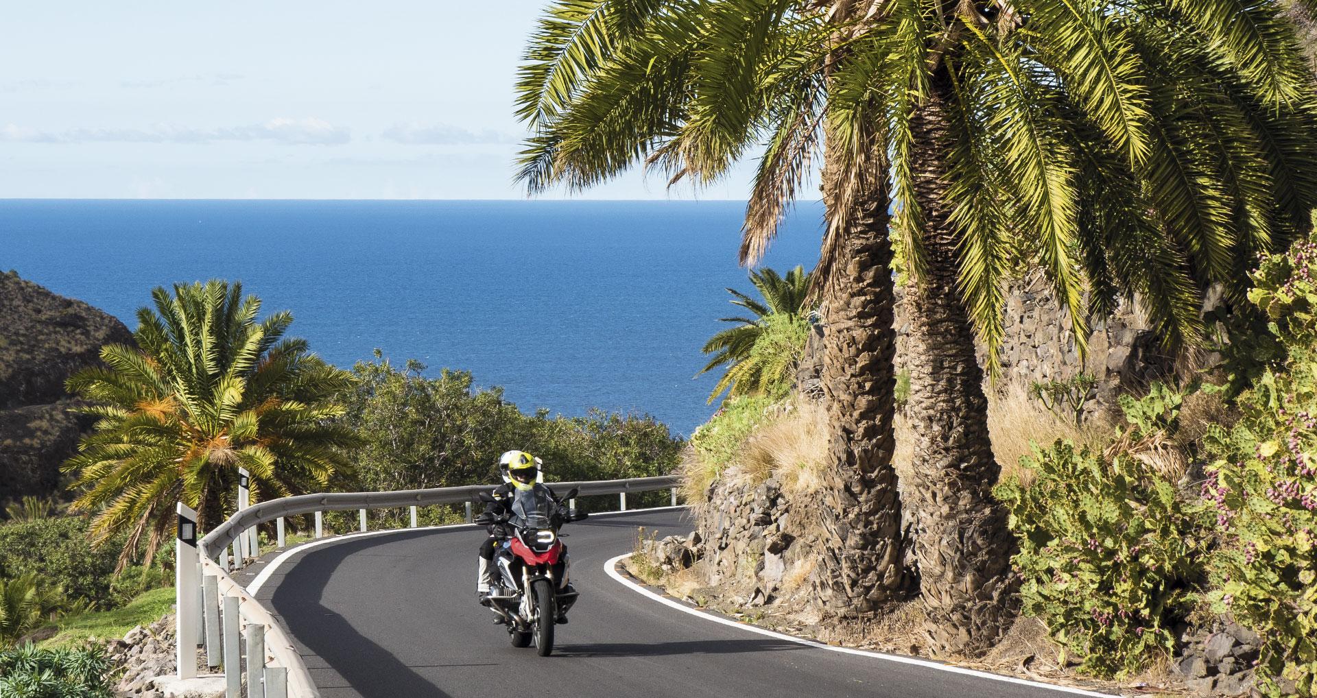 Kanarische Wintertrilogie - Gran Canaria - Teil 1