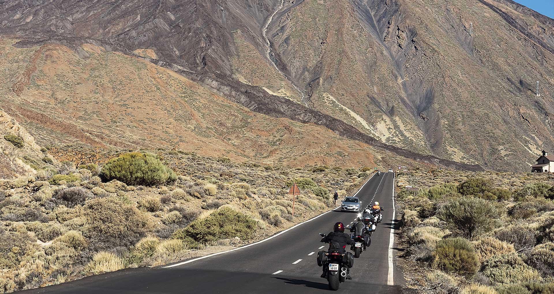 Kanarische Wintertrilogie - Gran Canaria - Teil 2