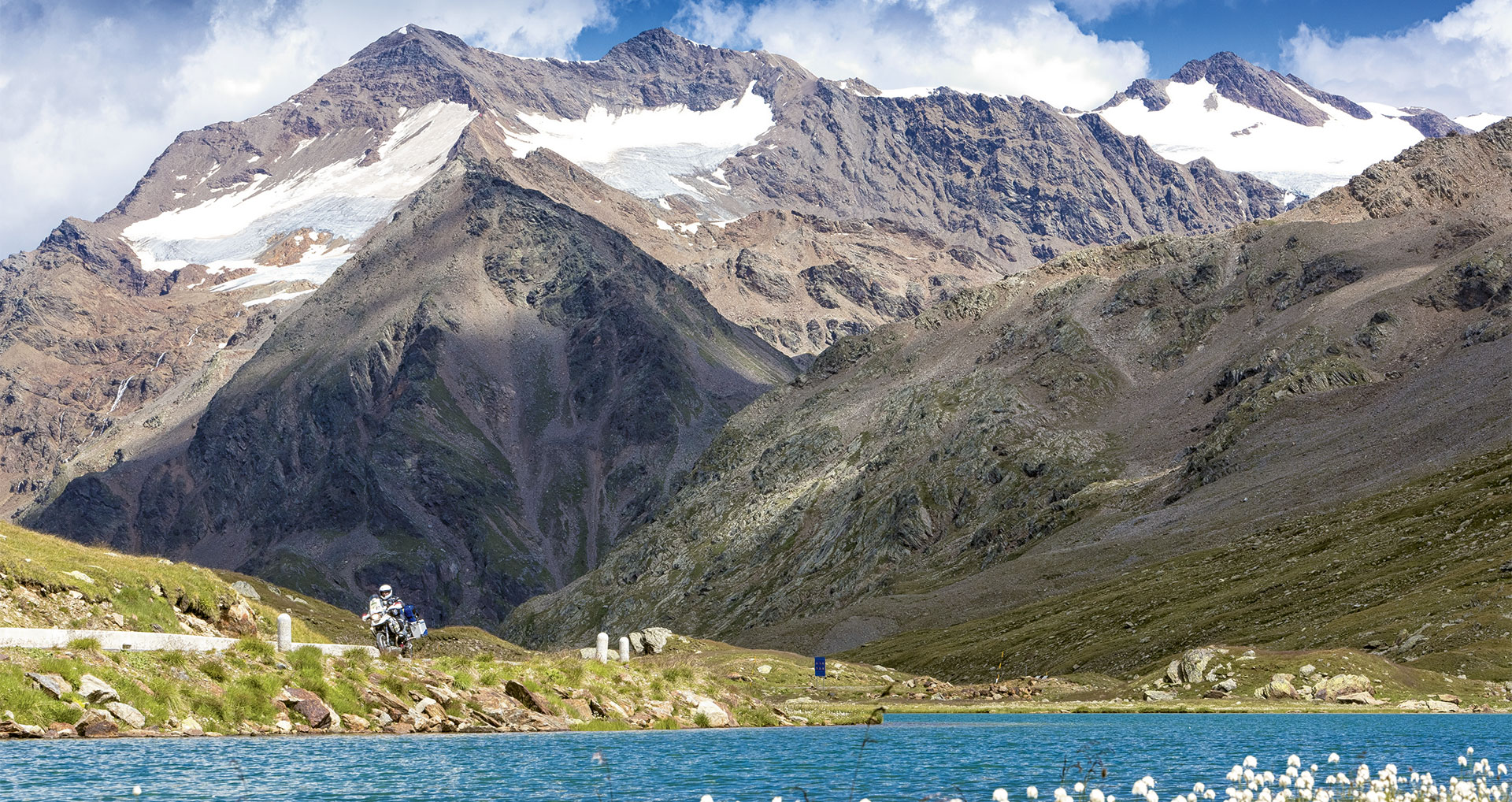 Alpen-Alternative Ferragosto