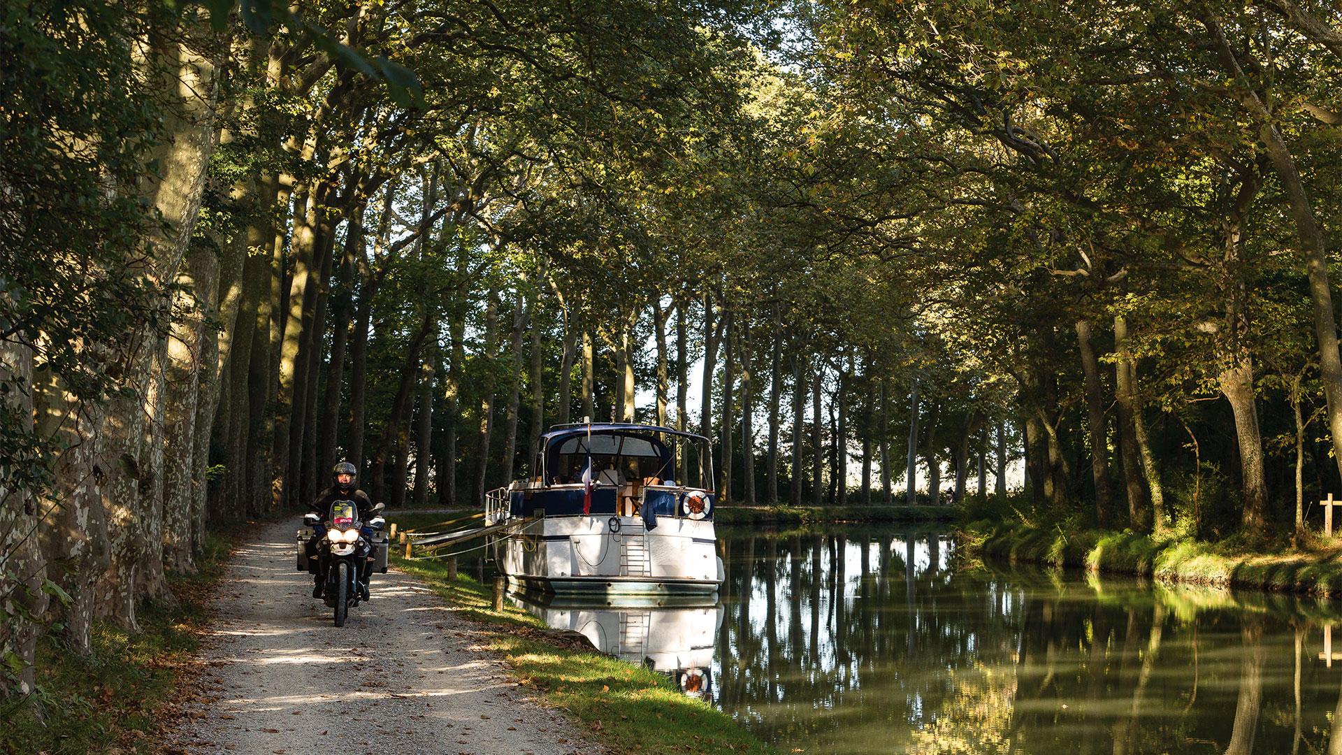 Route du Cassoulet
